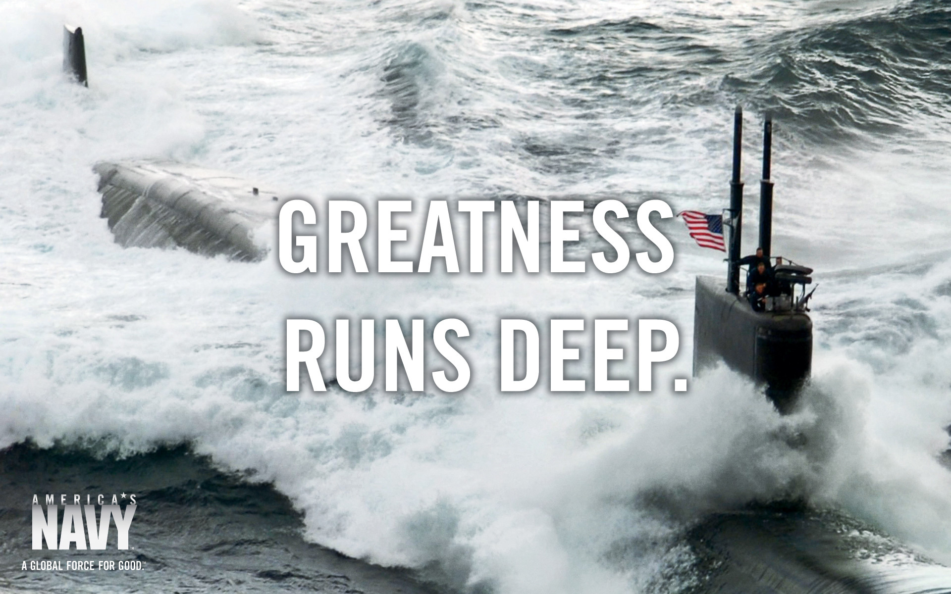 1920x1200 Military boats - United States Navy - Greatness Runs Deep Wallpapers .
