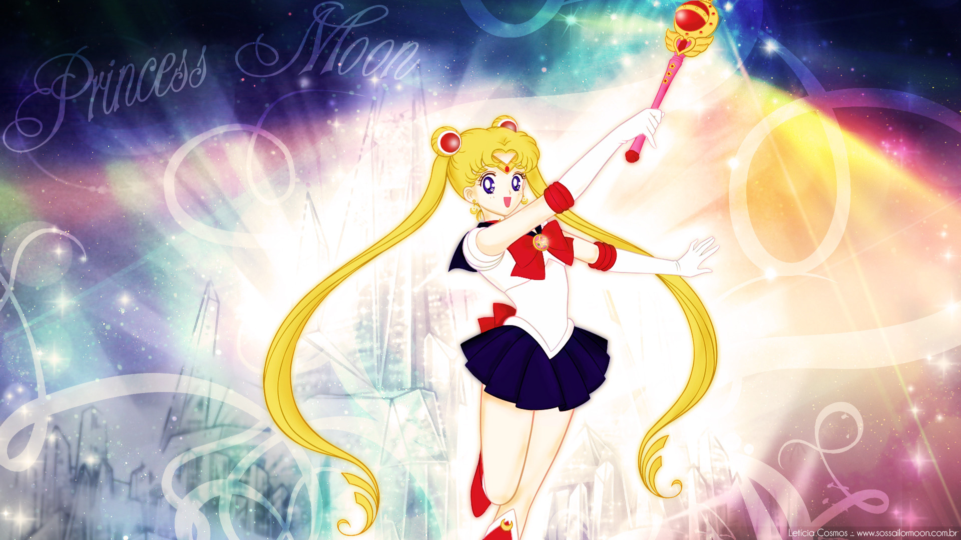 1920x1080 Sailor Moon, HD Wallpapers For Free
