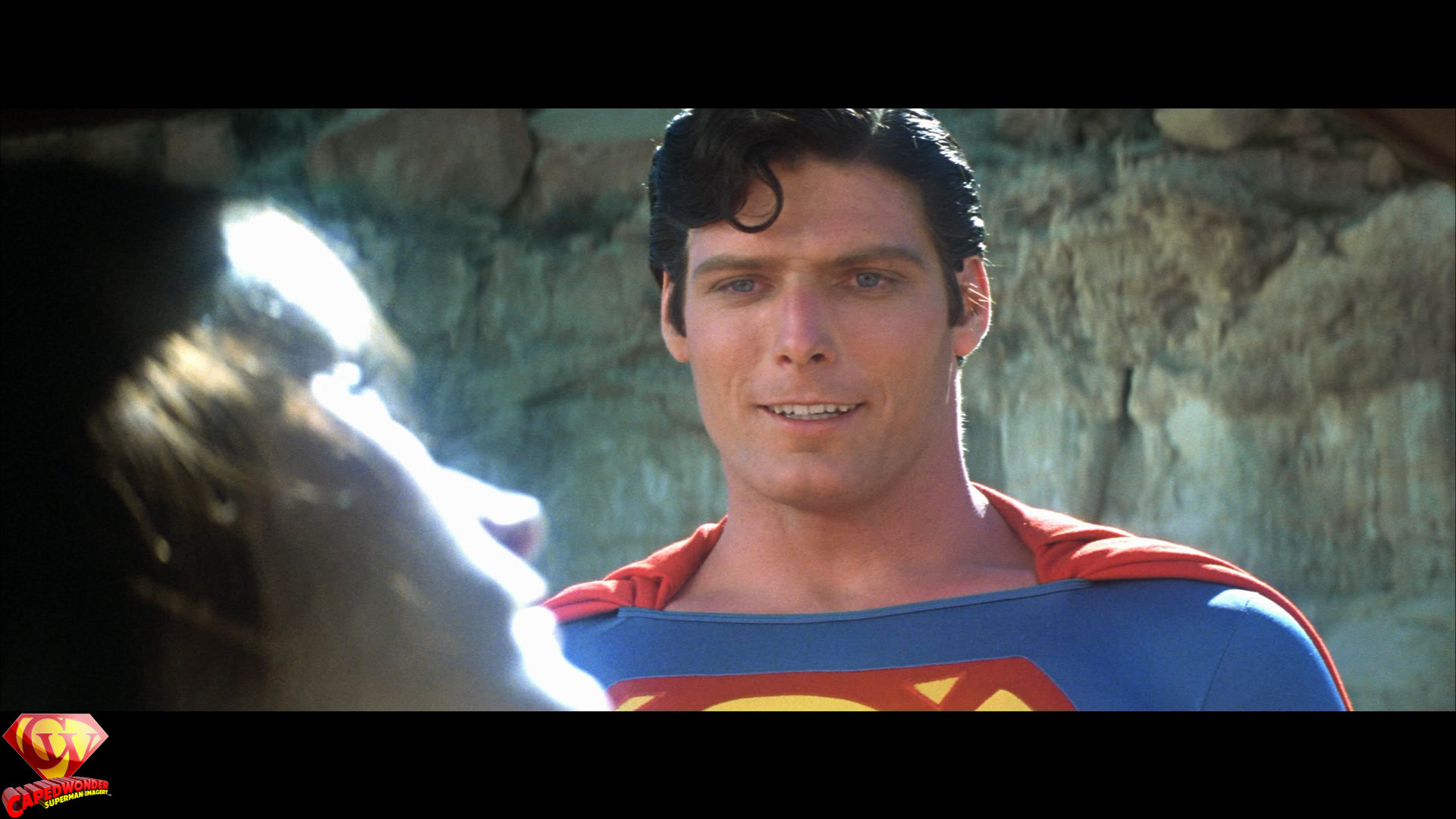 Christopher Reeve Superman Wallpaper (69+ images)