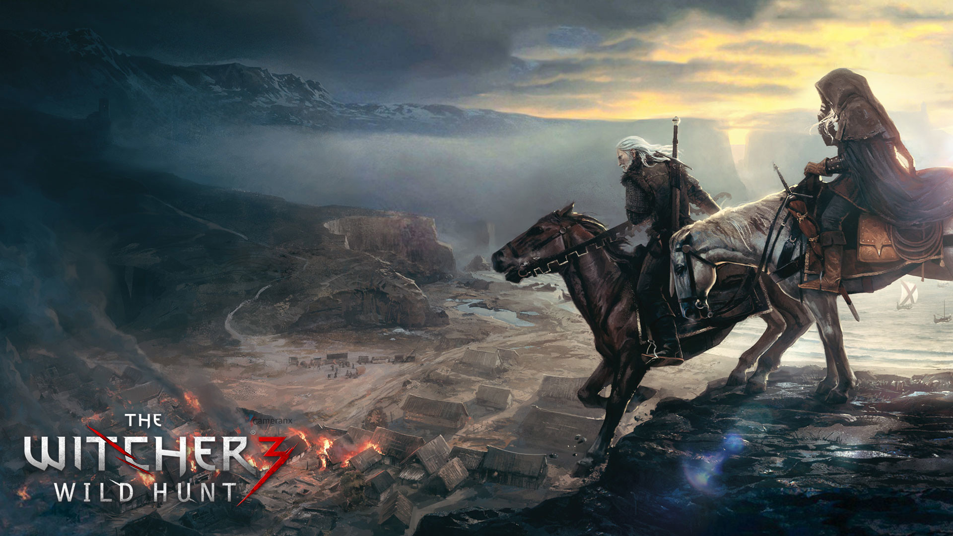 Witcher 3 1080p Wallpaper 88 Images