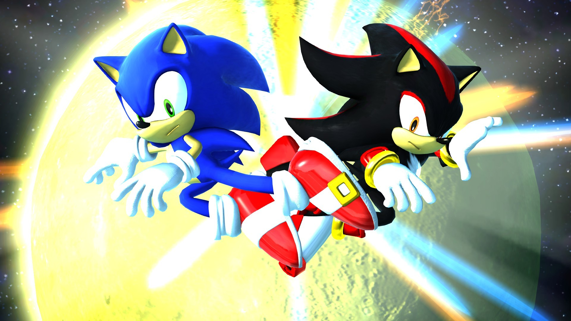 1920x1080 Steam Community :: Guide :: Mods for Sonic Generations (Better Version)