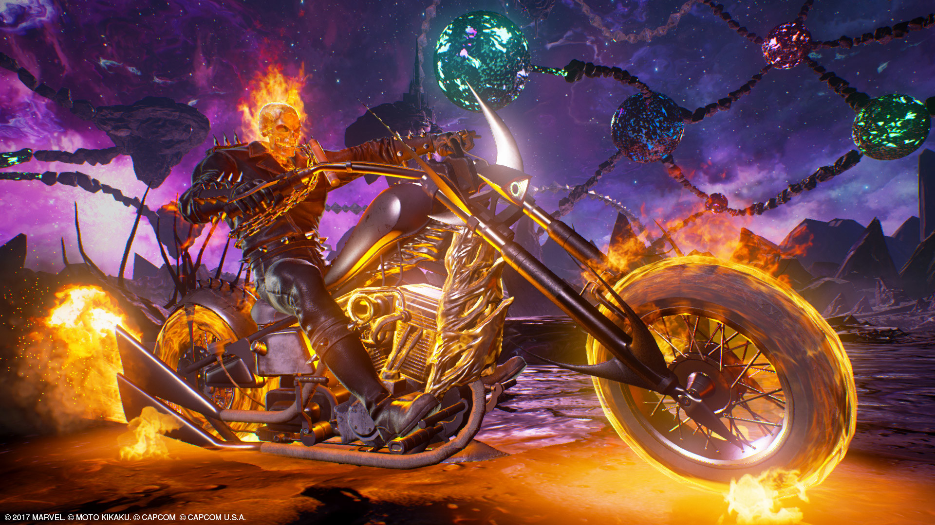 Blue Ghost Rider Wallpaper 59 Images
