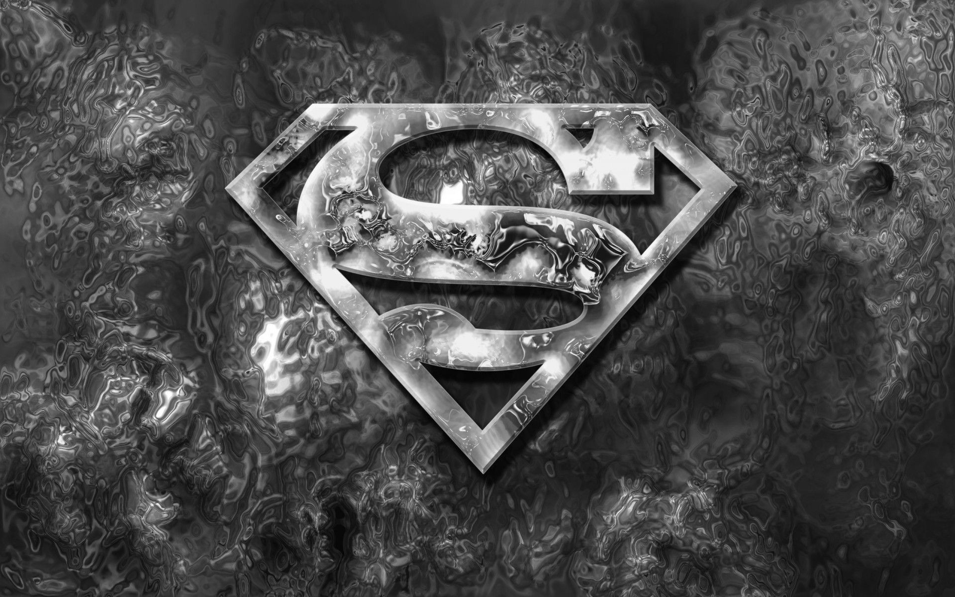 1920x1200 Man Of Steel Logo HD Desktop Wallpaper High Definition 1920A 1200 Superman