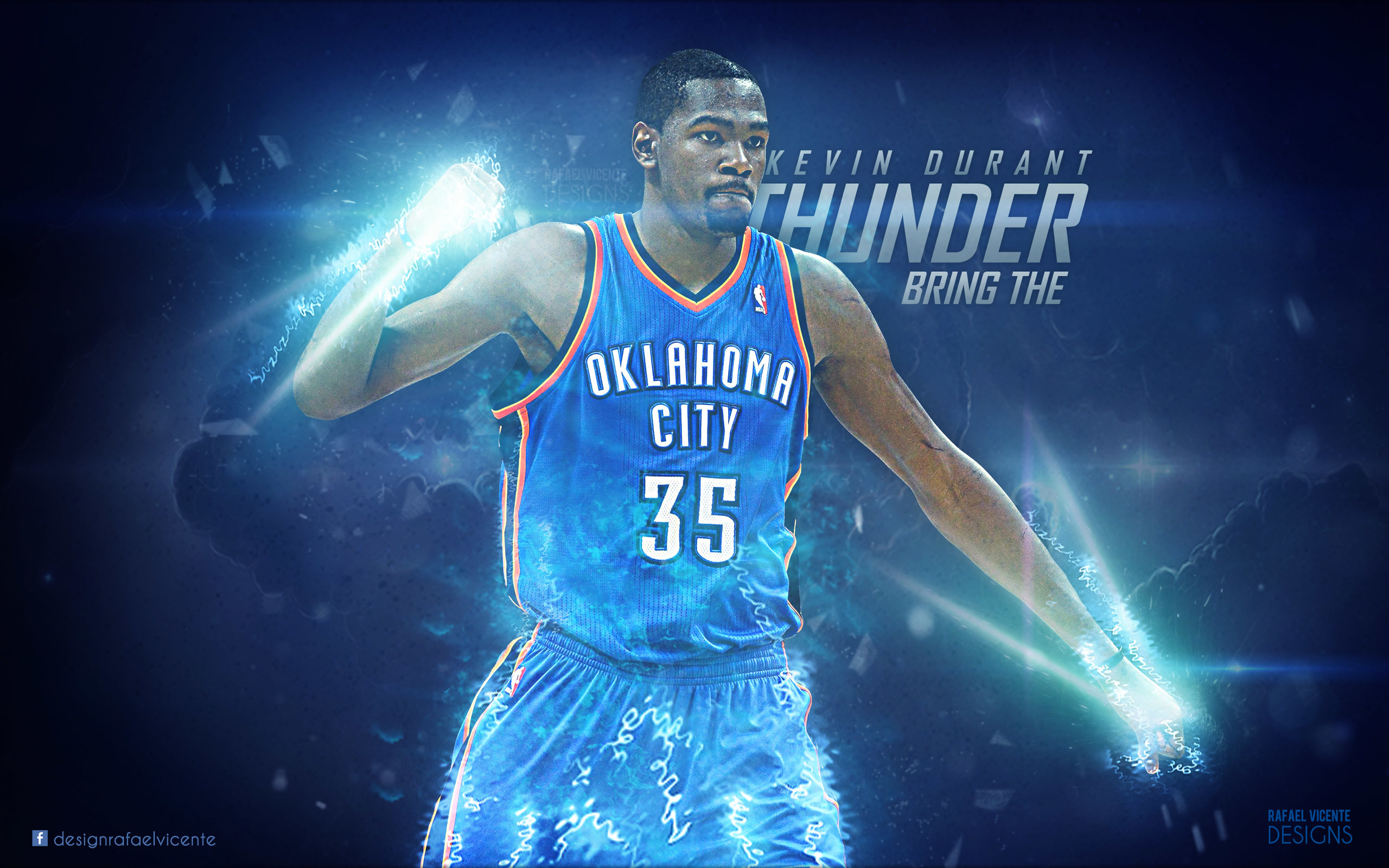 1920x1080 Kevin Durant Will Sign With The Golden State Warriors