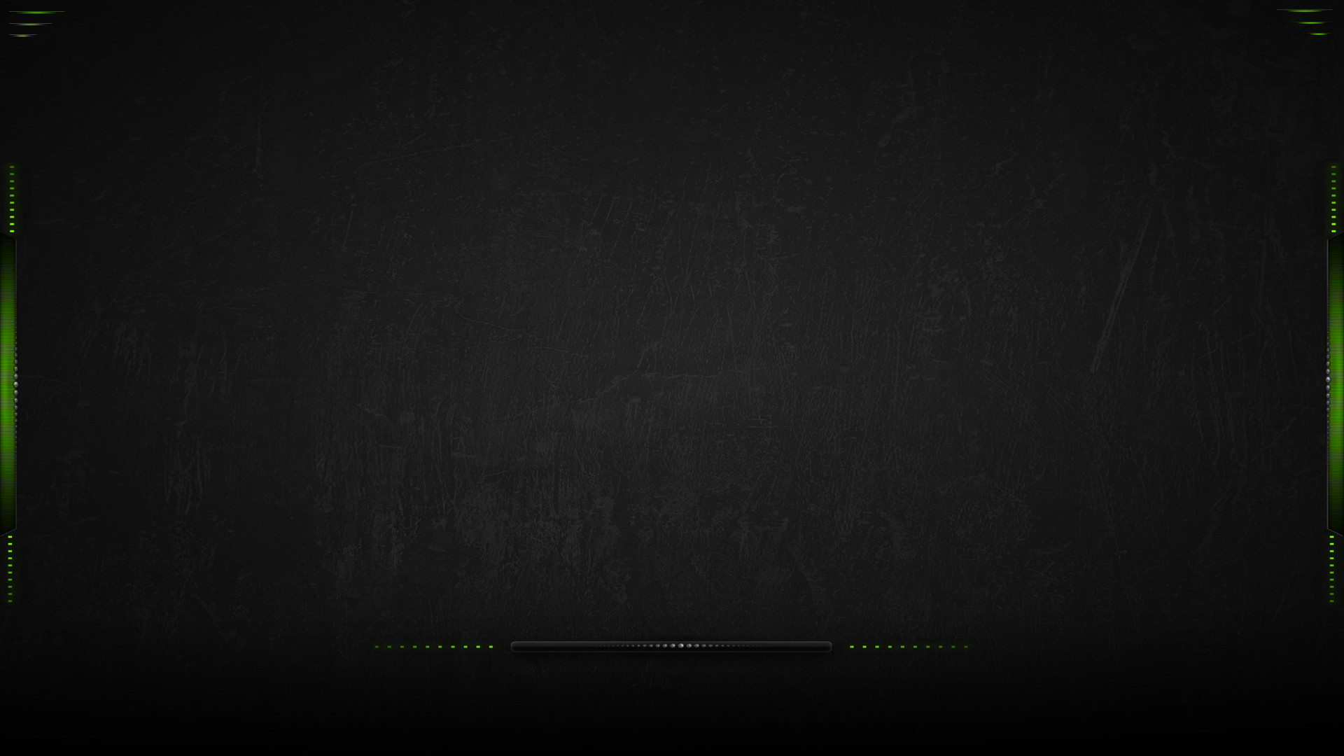 1920x1080  Plain Wallpapers HD green black