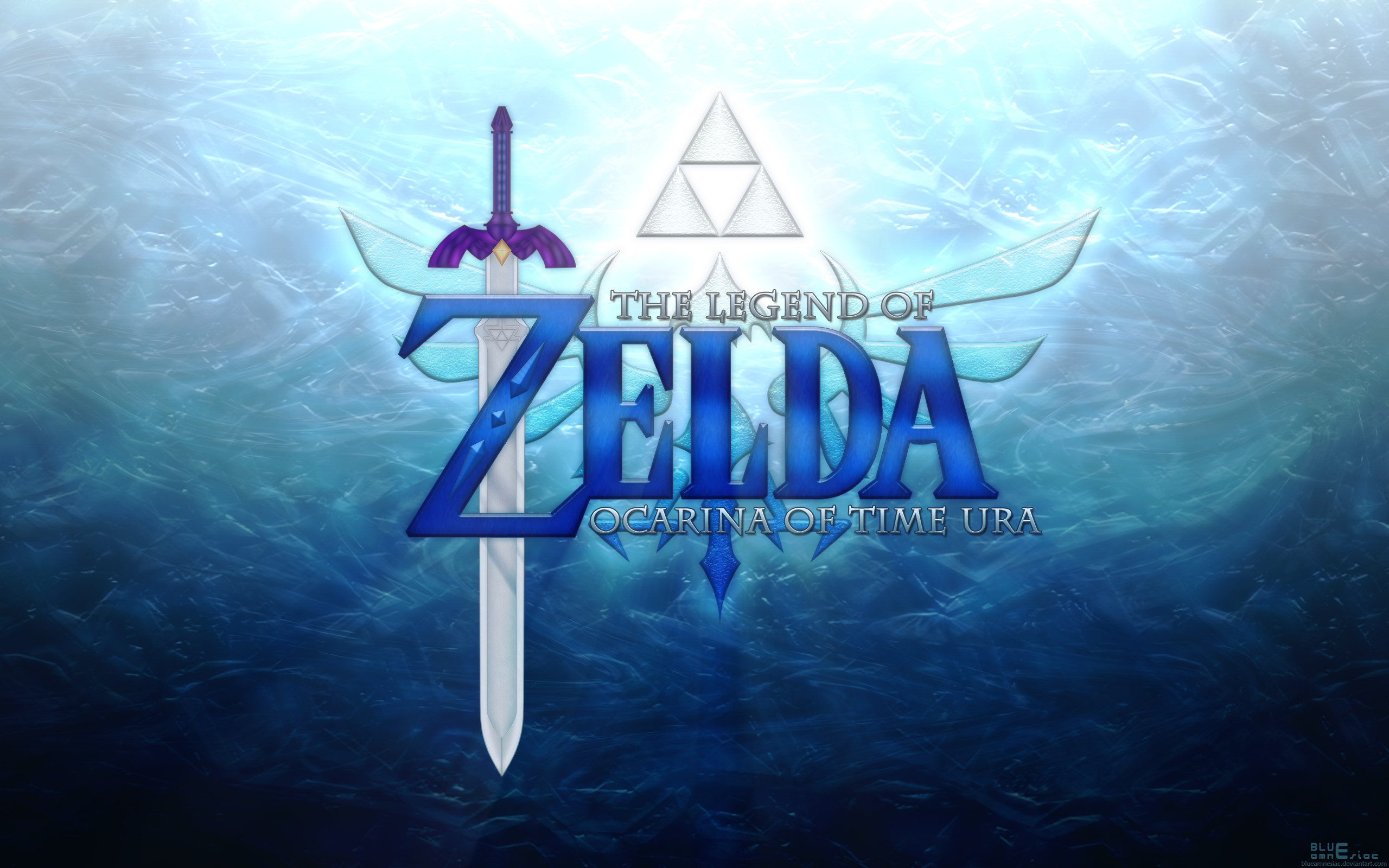 248 The Legend Of Zelda Hd Wallpapers Backgrounds Wallpaper
