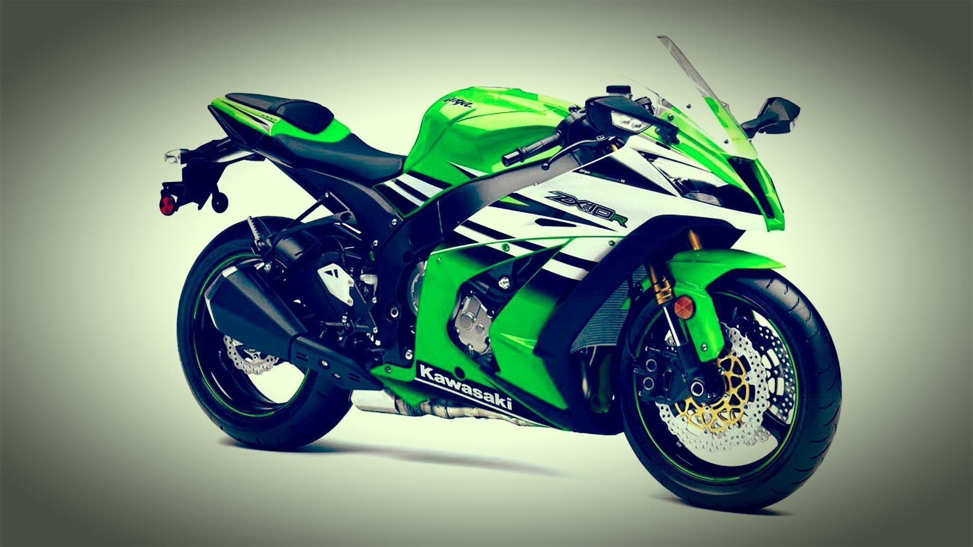 1920x1080 2015 Ninja Zx10r Wallpapers