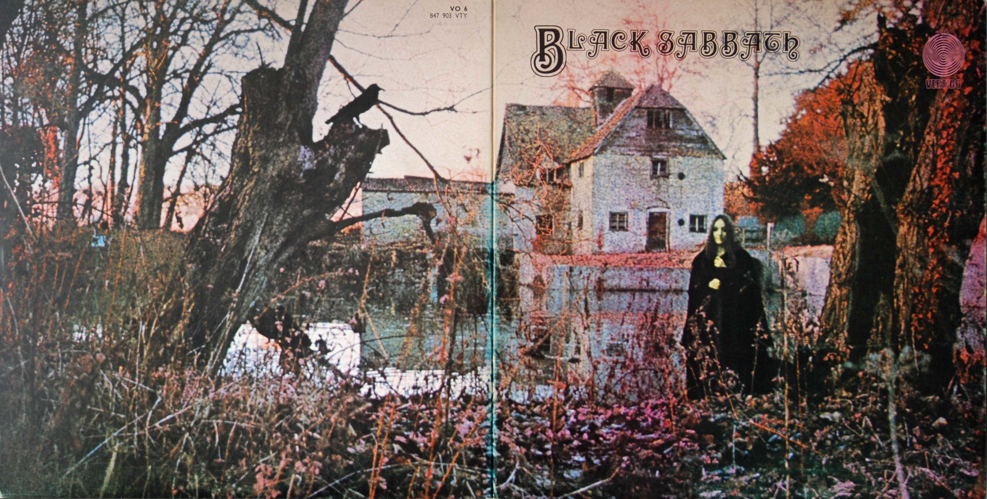 3452x1747 3452 x 1747Black Sabbath (album cover art) [3452 x 1747] ...
