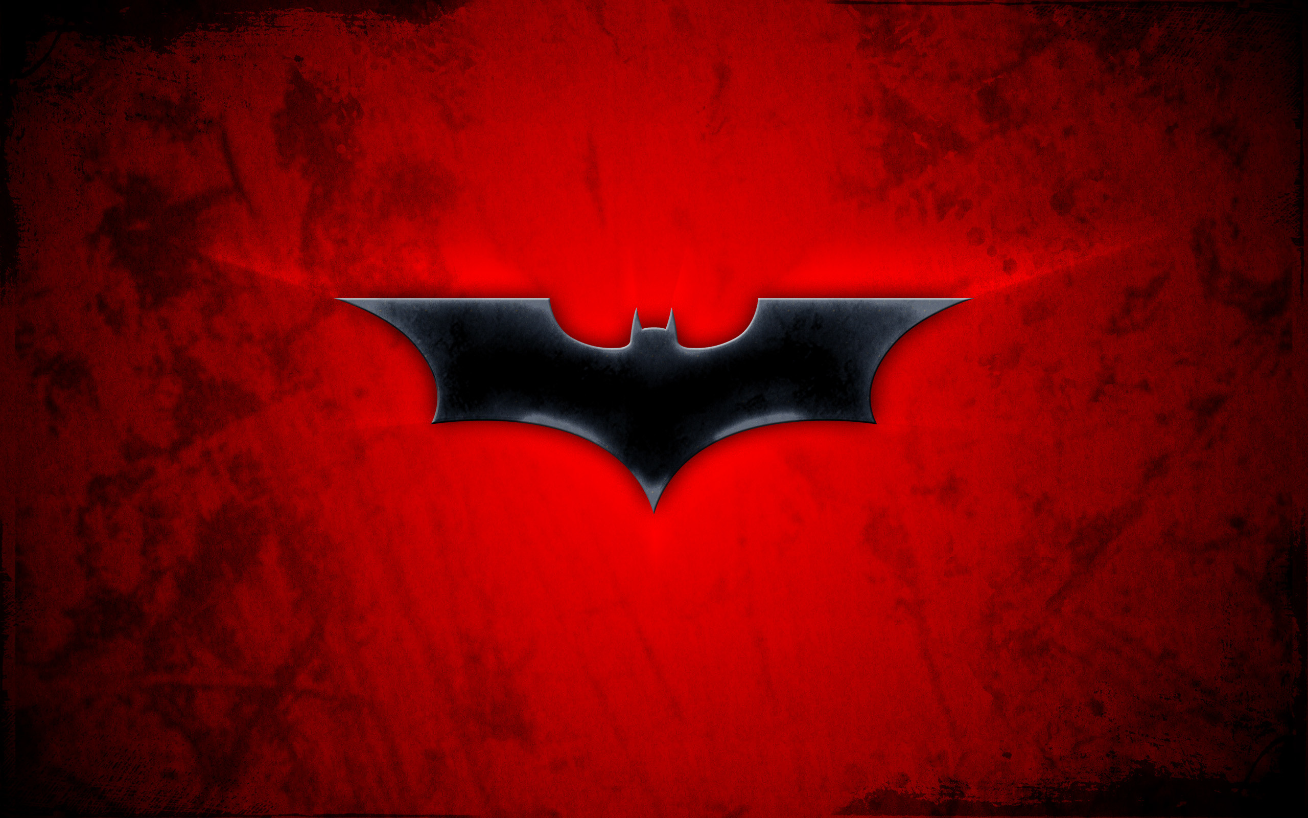 2560x1600 High Resolution Best Batman Logo Background Wallpaper HD 13