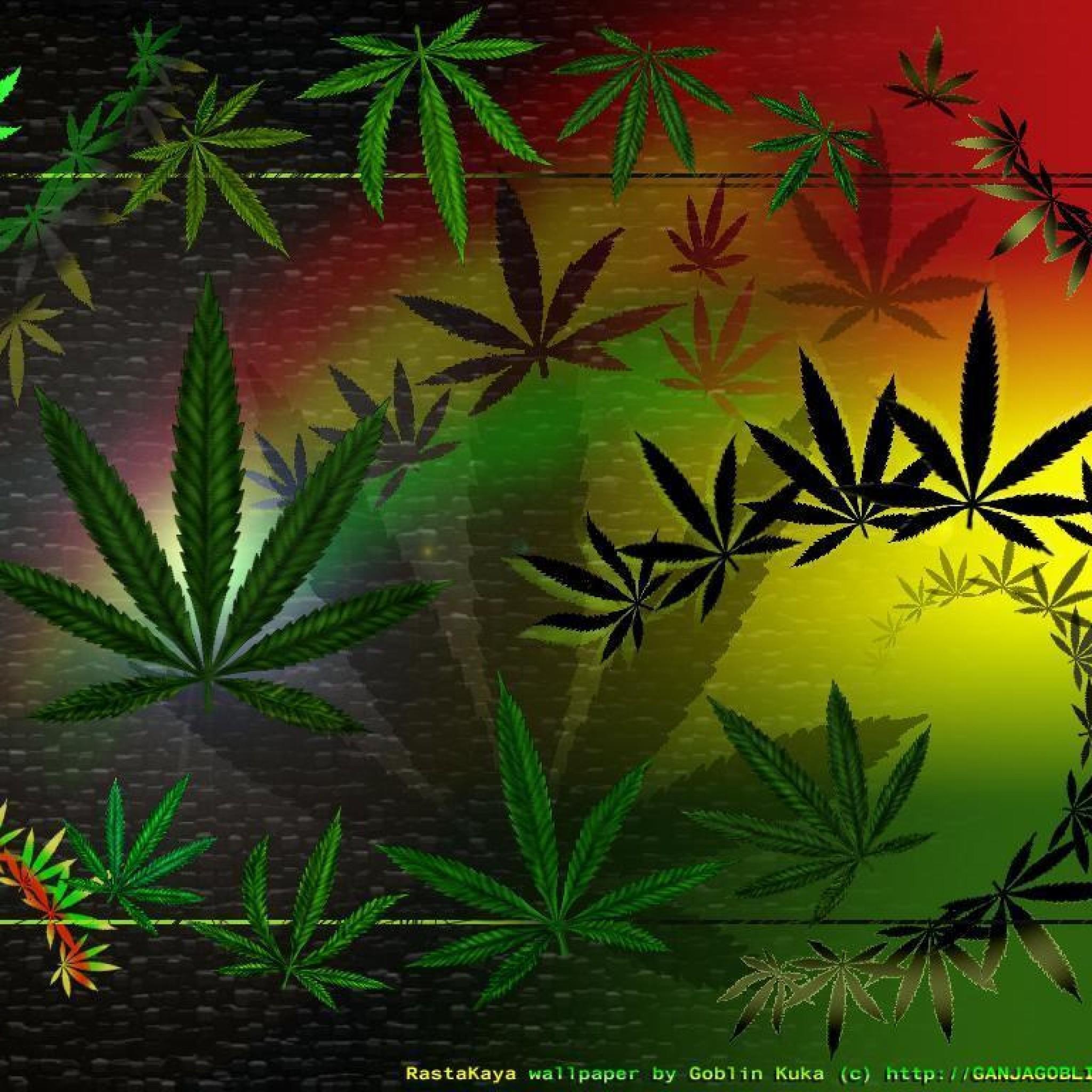 2048x2048 Marijuana Wallpaper Club Trip