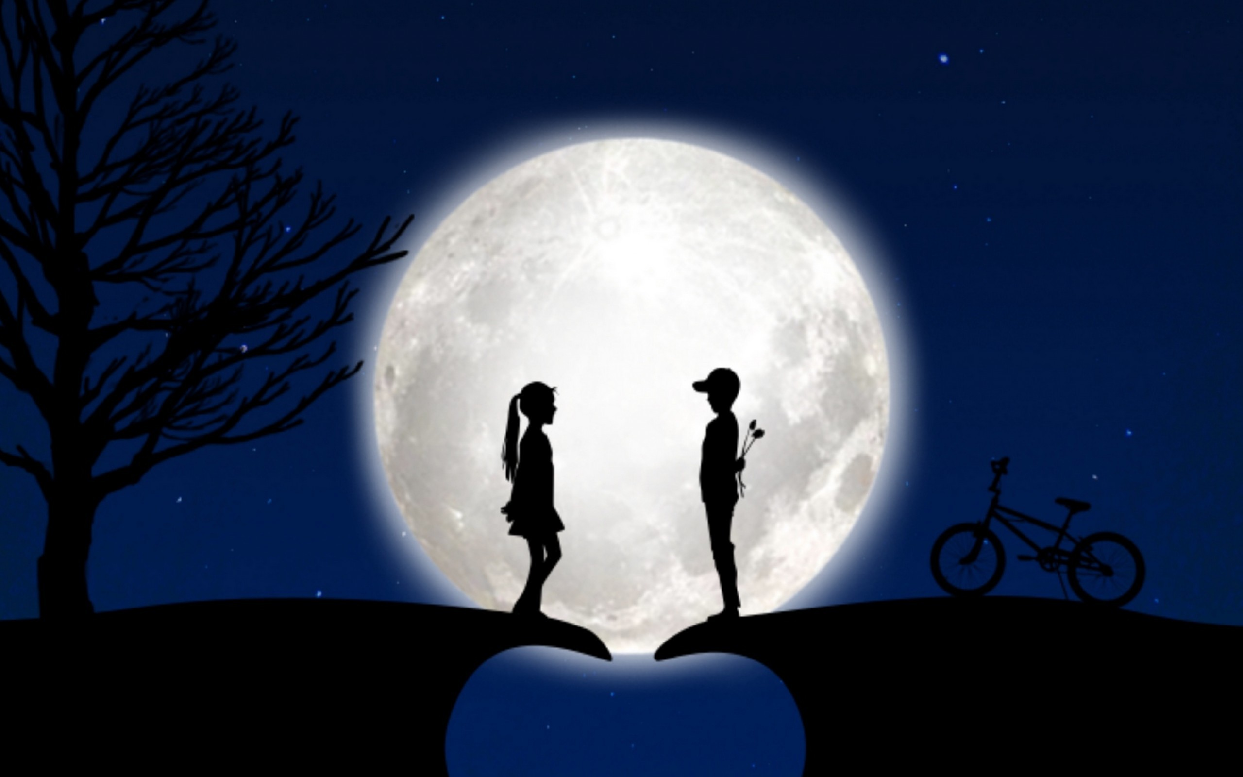 To The Moon Wallpaper 70 Images