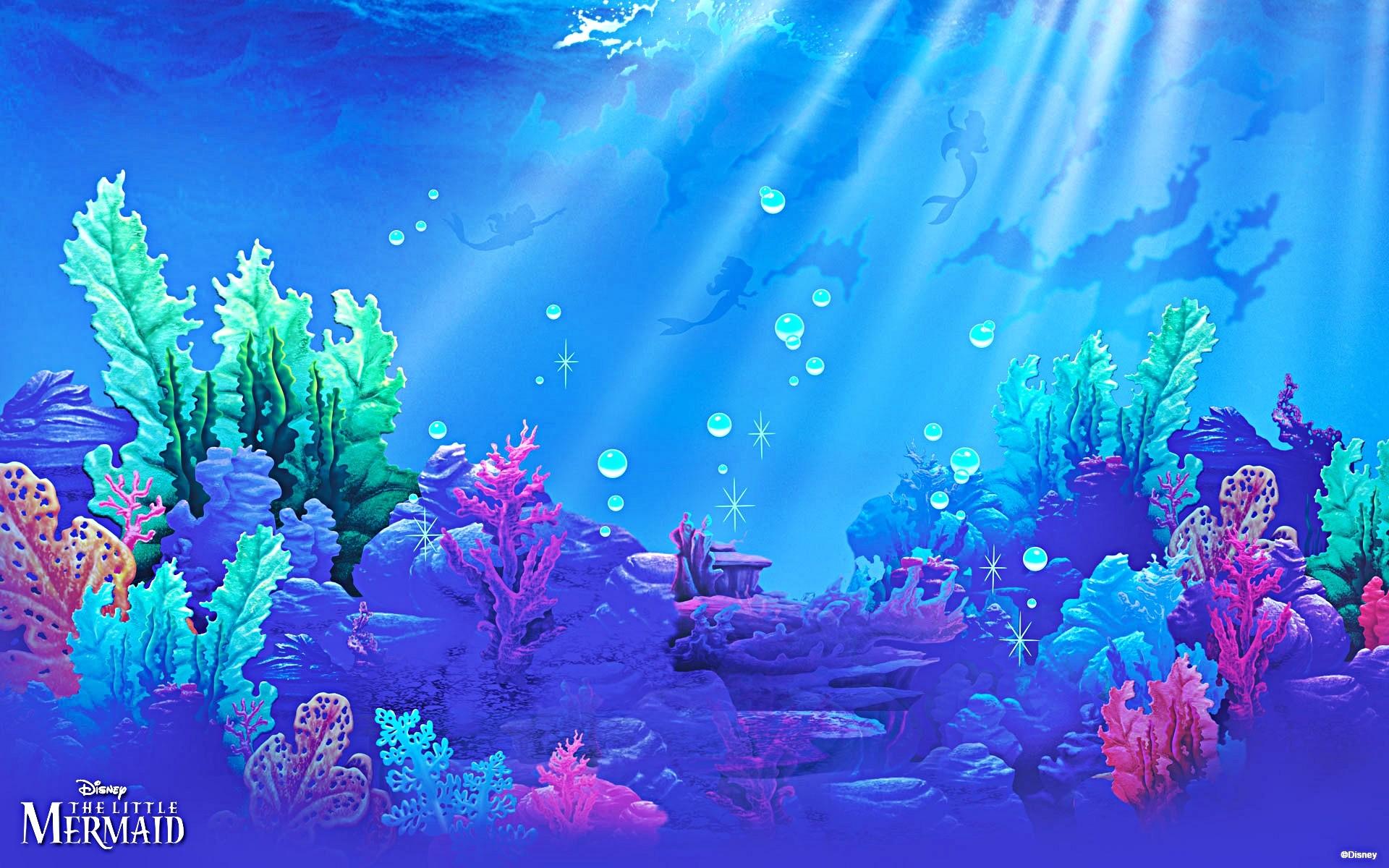 Little Mermaid Wallpaper Iphone 63 Images