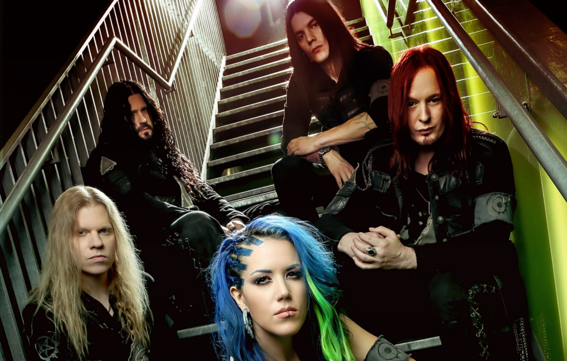 1920x1222 Arch Enemy High Quality Wallpapers
