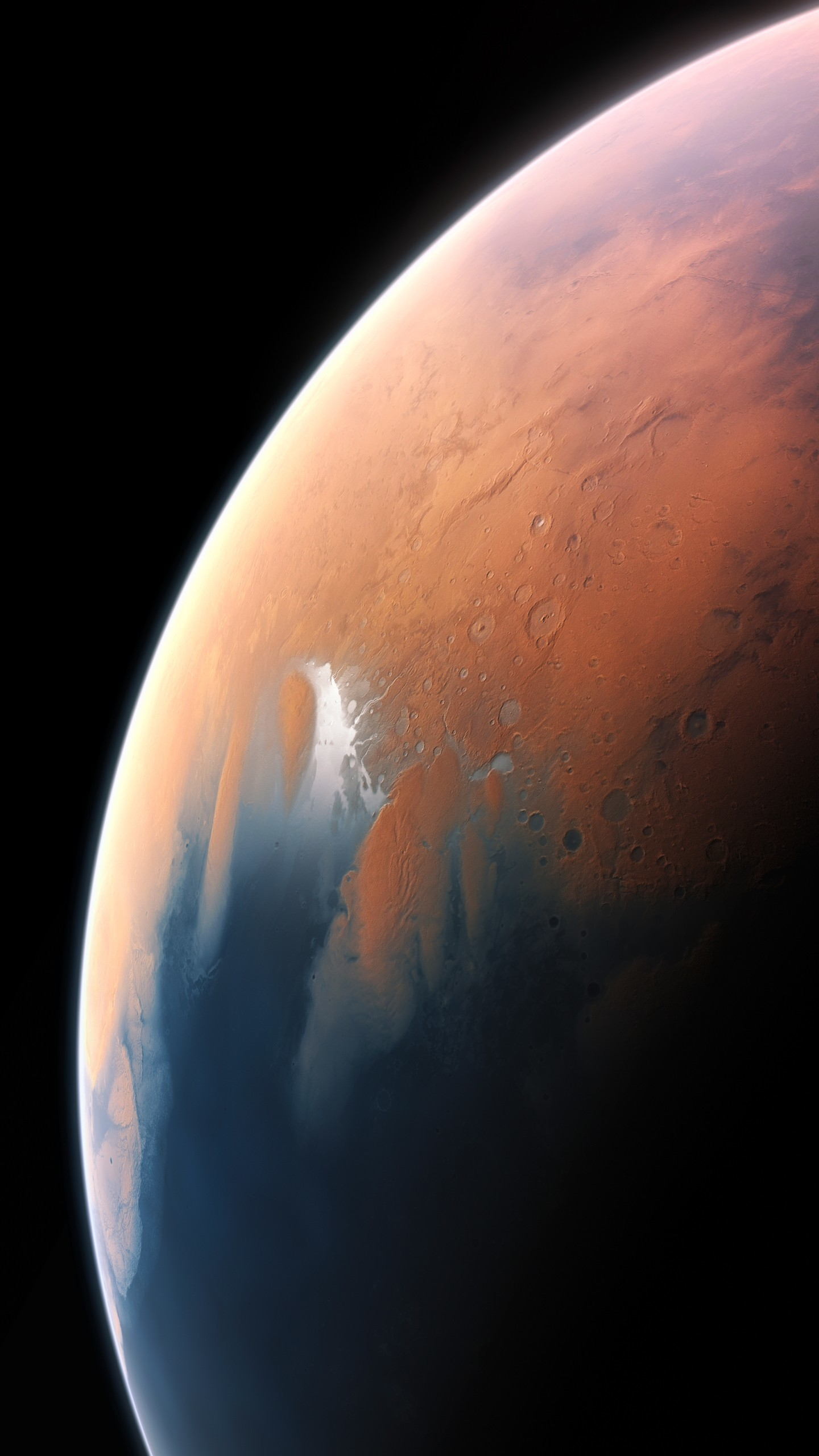 Planet Mars Wallpaper 72 Images