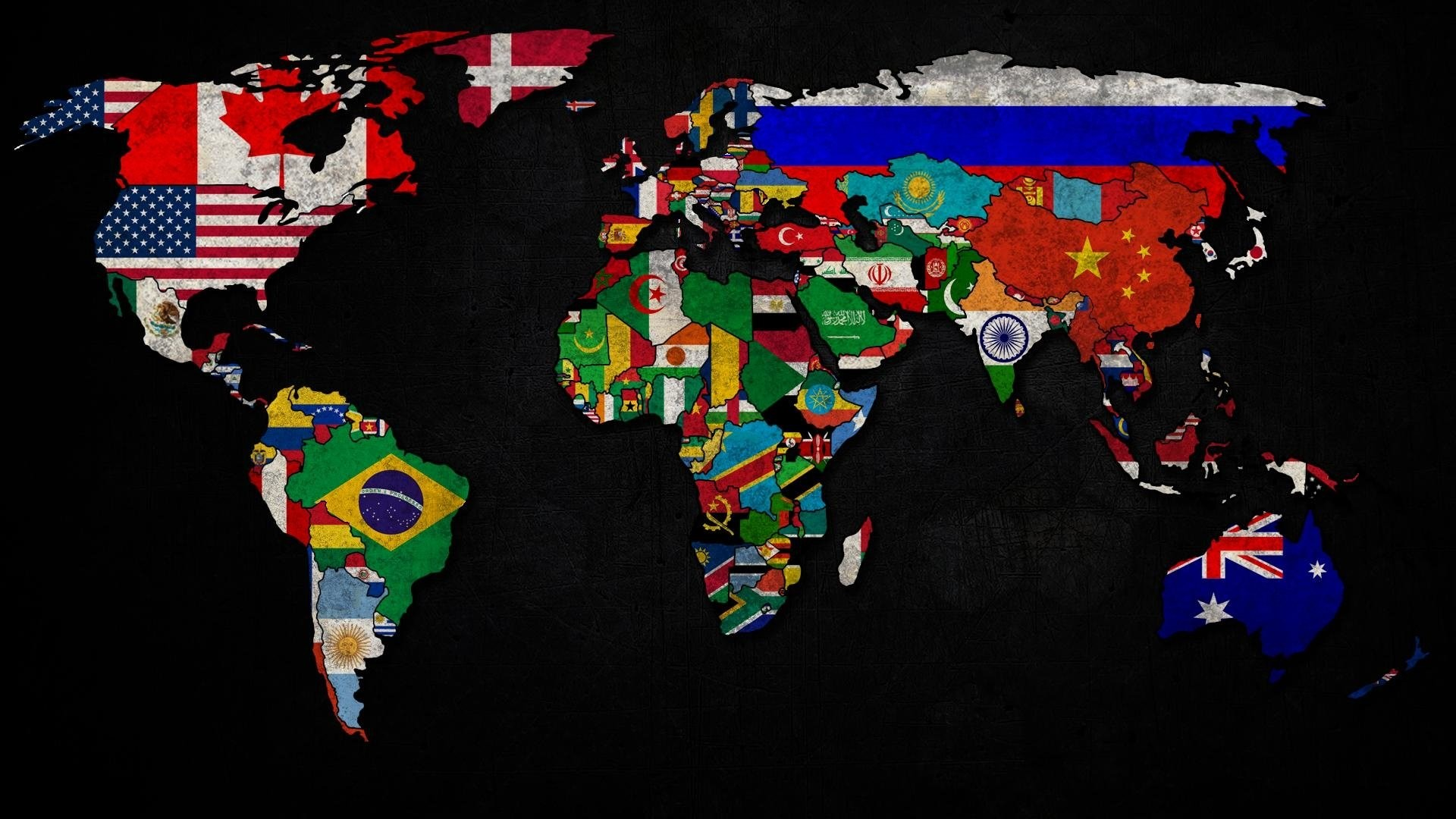 World Map Computer Wallpaper Images - World map hd wallpaper free download