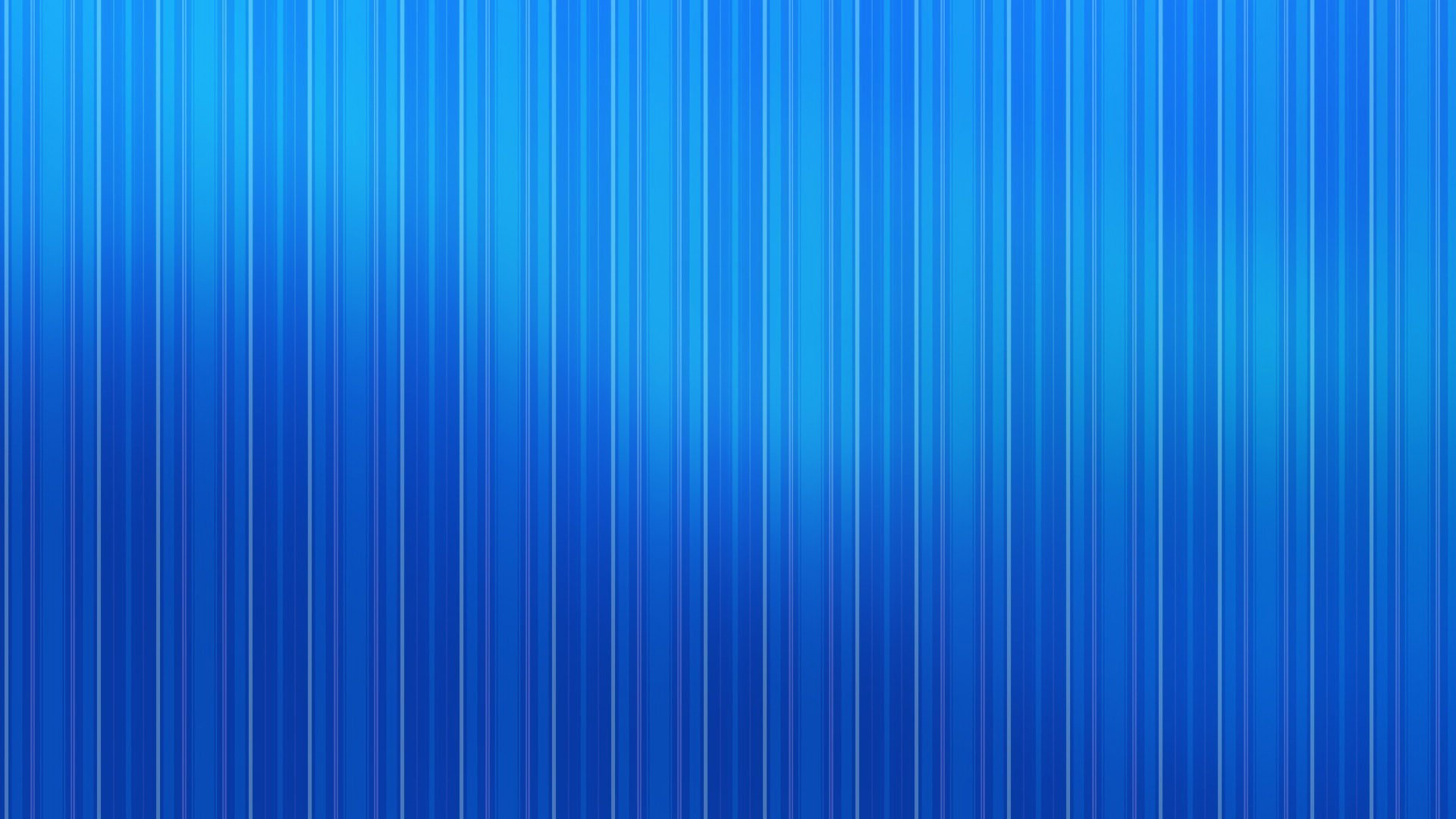 1920x1080 Free Blue Stripes Wallpaper