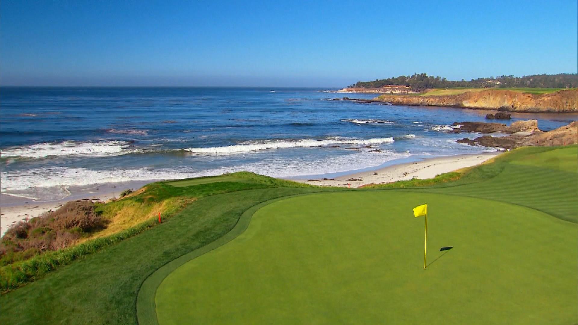 Golf Course Pics Wallpaper (62+ Images