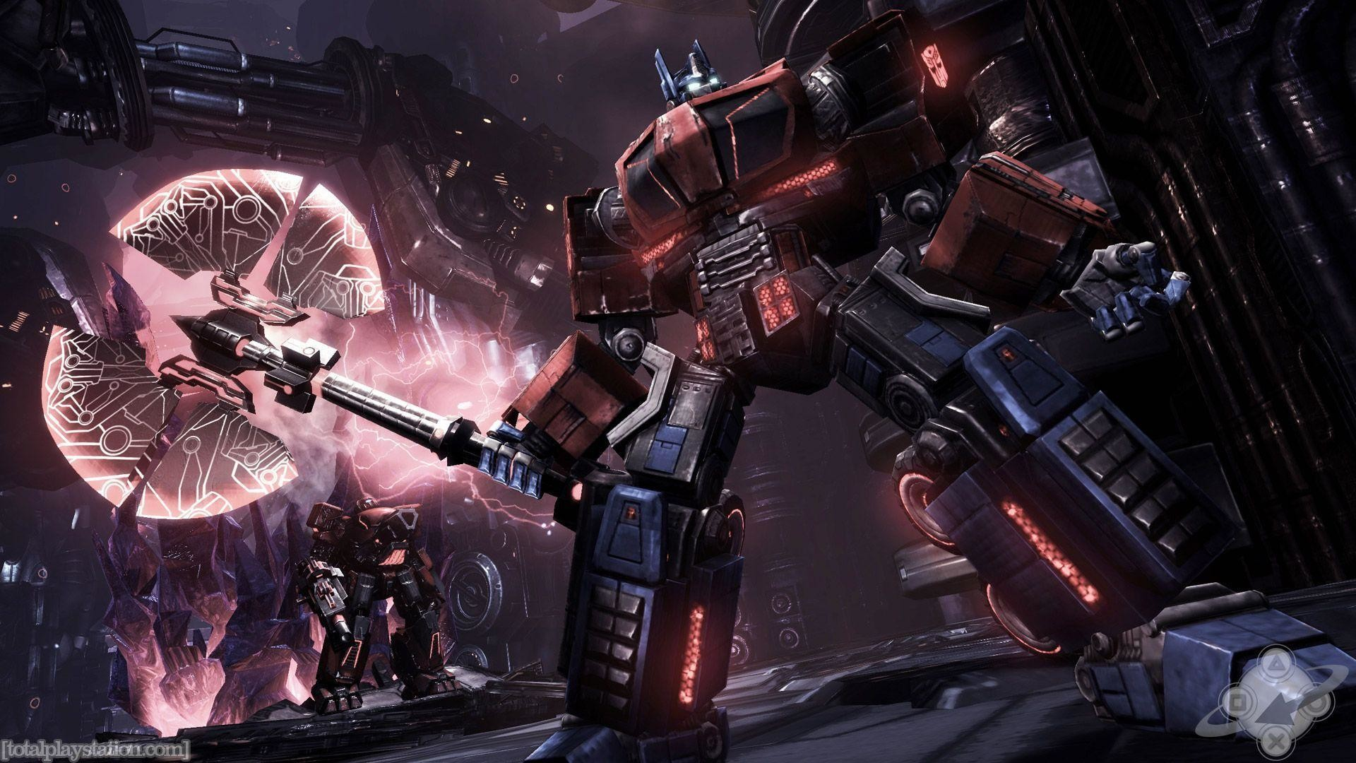 transformers cybertron wallpaper (80+ images)