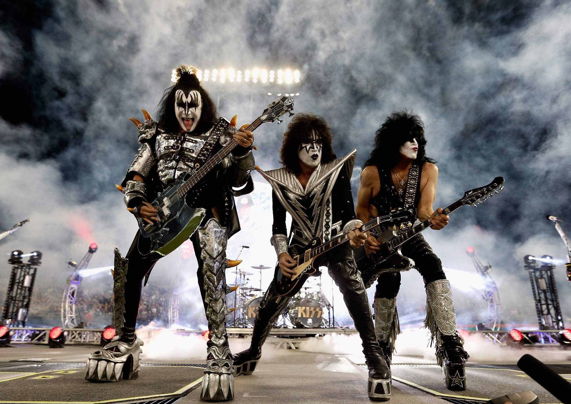 1993x1412 Gene Simmons, Music, Destroyer, Kiss, Musician Wallpaper in   Resolution