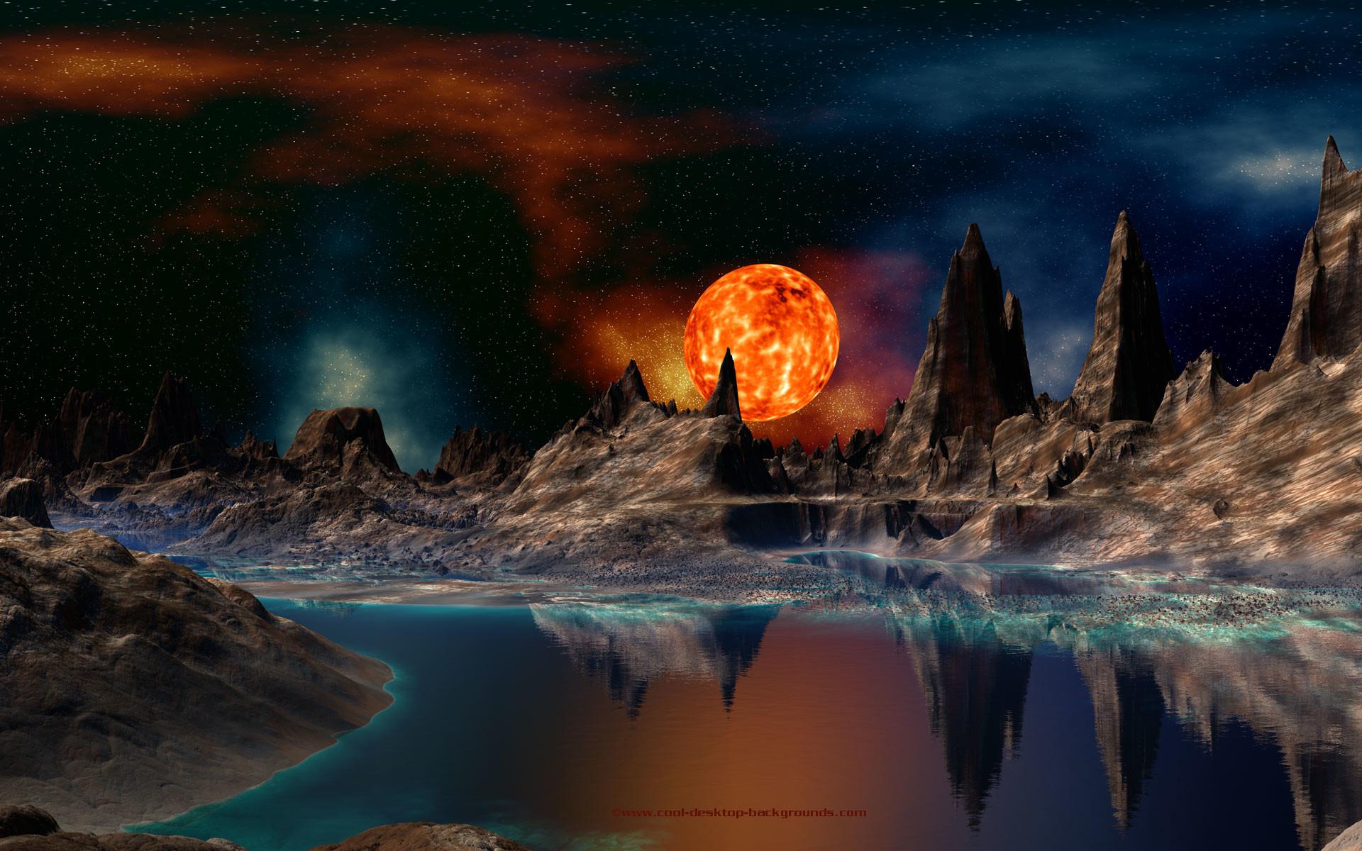 Epic Space Wallpaper: Epic Desktop Background (68+ Images
