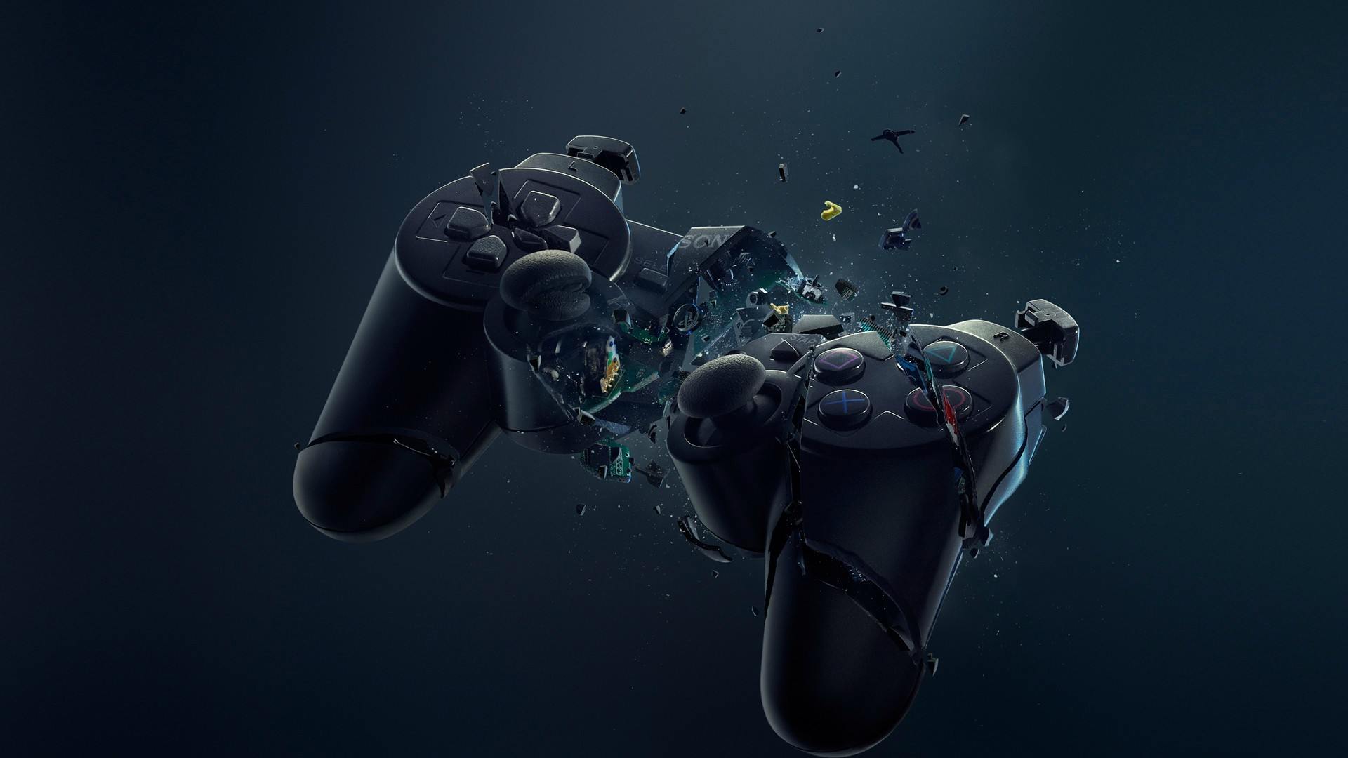 Video Game Images Wallpaper (81+ images)