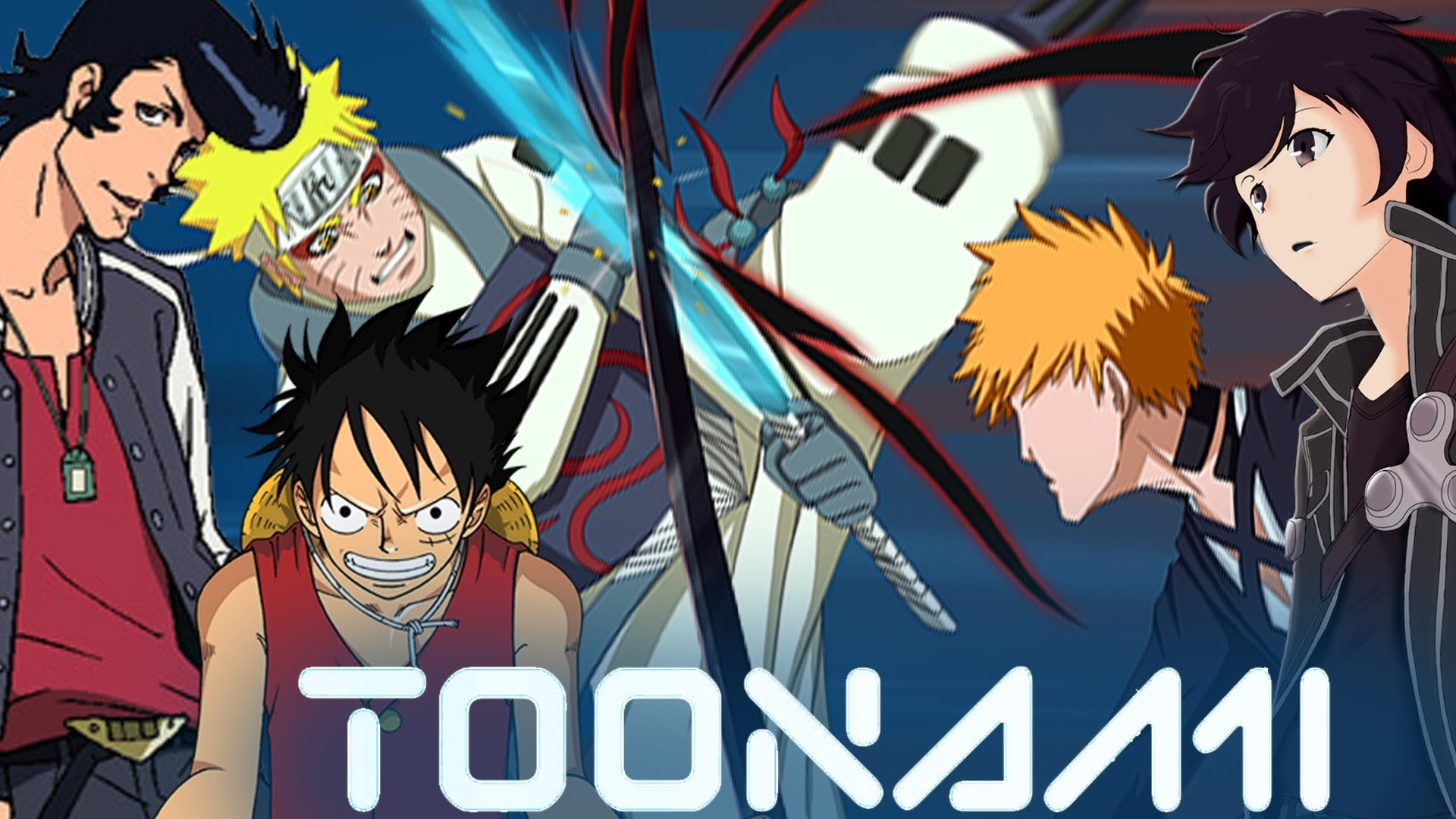 1920x1080 Huge Toonami News: New Time & World Premiere of Space Dandy Anime - YouTube