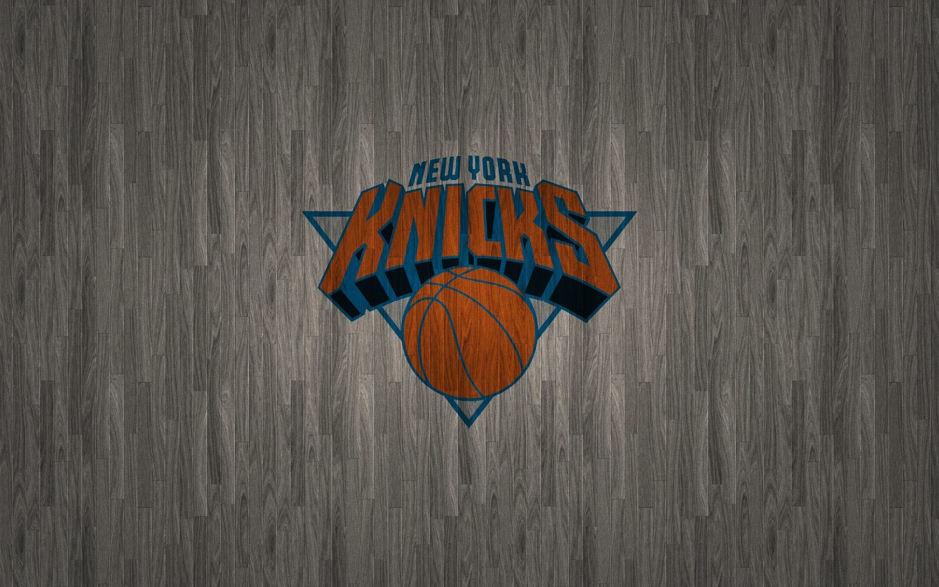 1920x1200 New York Knicks Logo