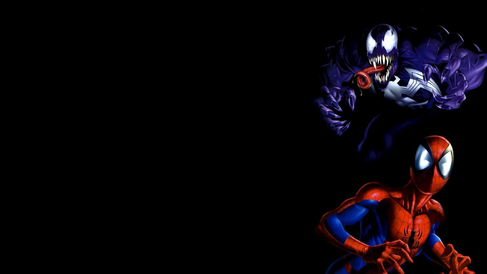 1920x1080 Venom Vs Carnage Wallpaper Images with HD Wallpaper Resolution  px  81.34 KB Movies Thunderbolts Anti