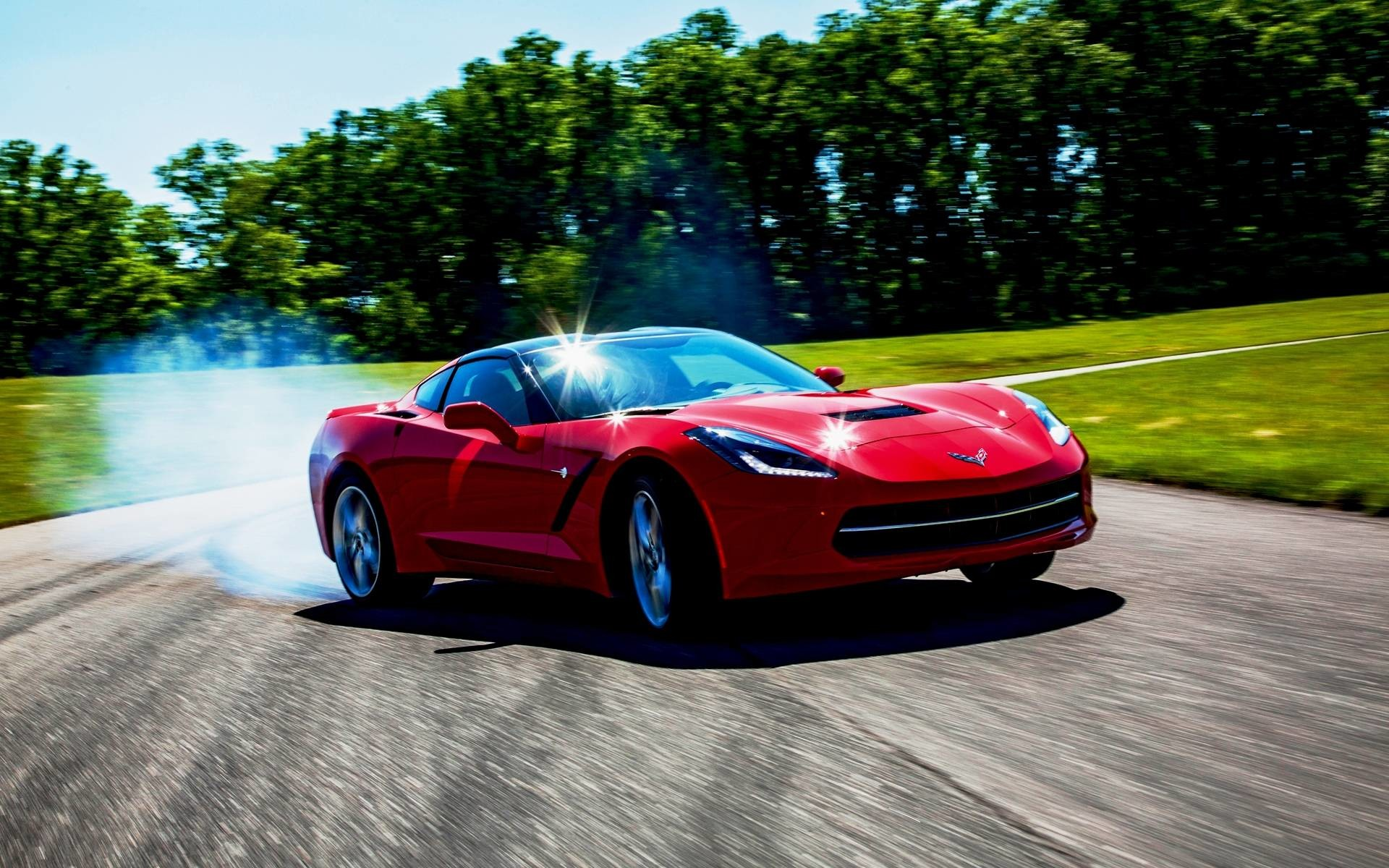 corvette Check out the chevrolet corvette review at caranddrivercom use our car buying guide to research chevrolet corvette prices, specs, photos, videos, and more.