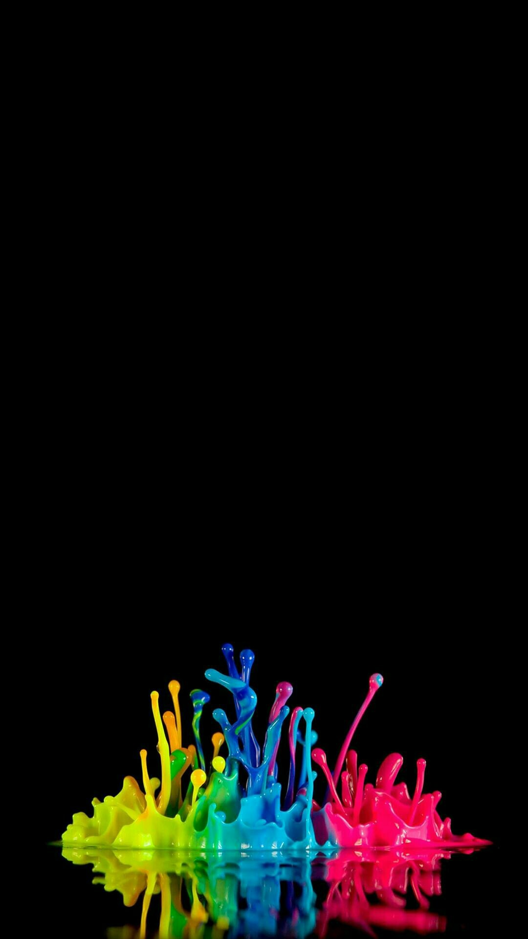 1080x1920 Explore Neon Colors, Water Colors, and more!