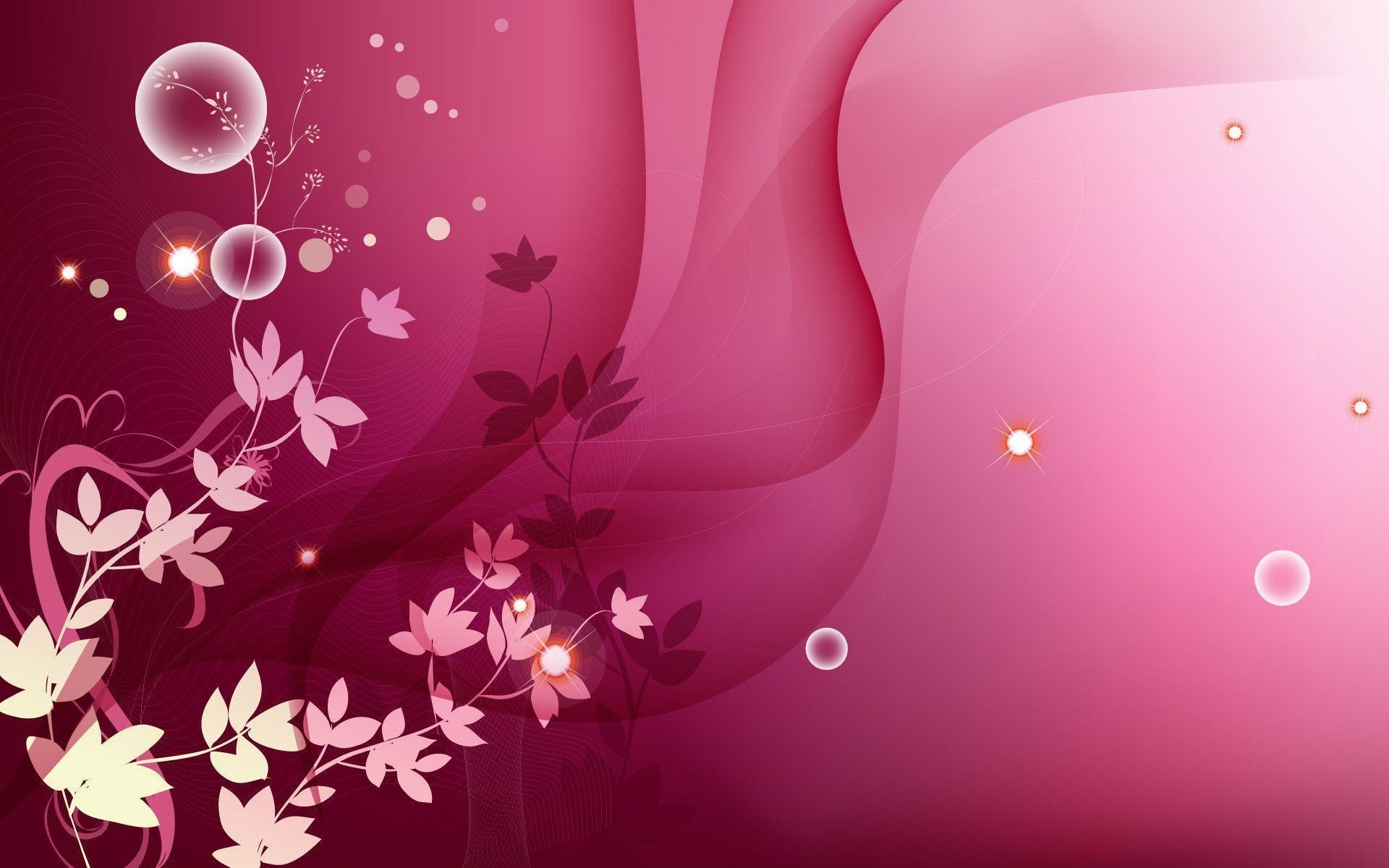 Pink Computer Wallpaper 61 Images