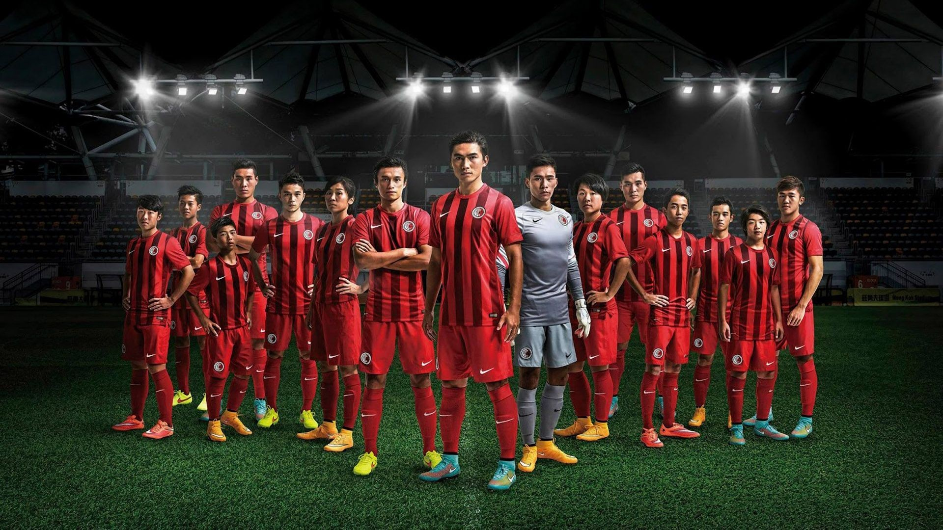A Nike Soccer Cool Backgrounds Wallpapers
