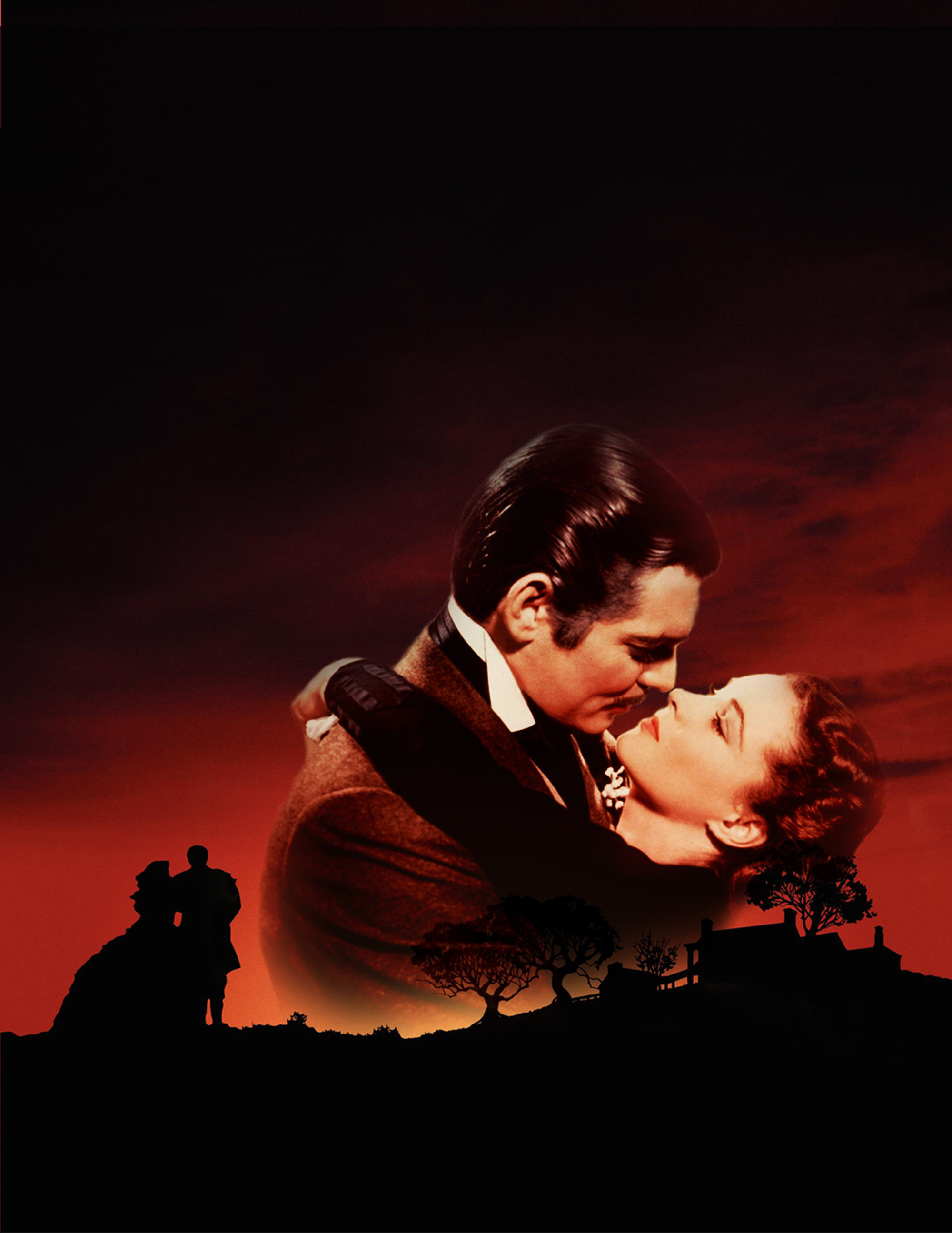 Gone With The Wind Wallpaper 55 Images