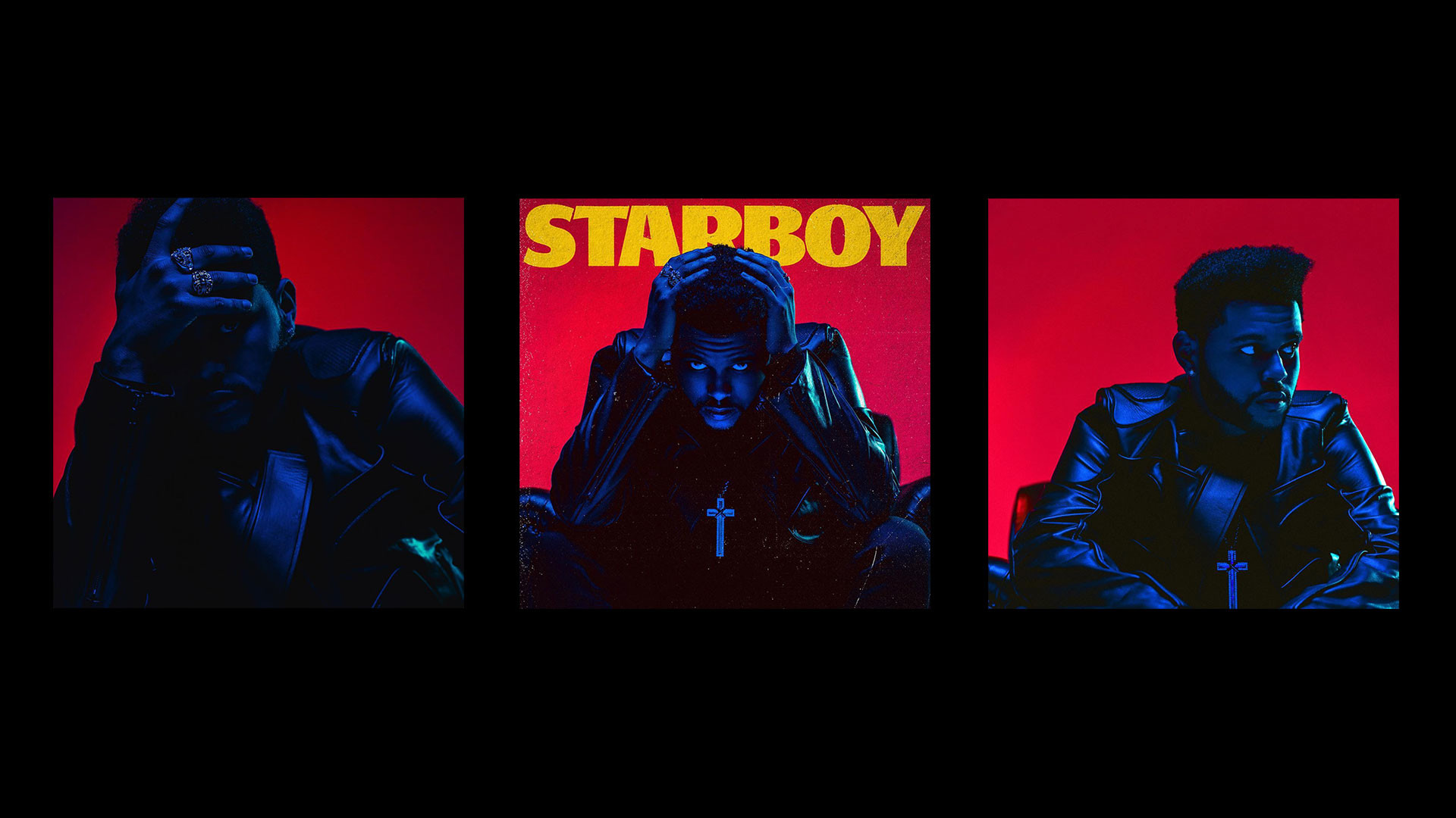 1920x1080 STARBOY Wallpapers [ & 2560x1080]