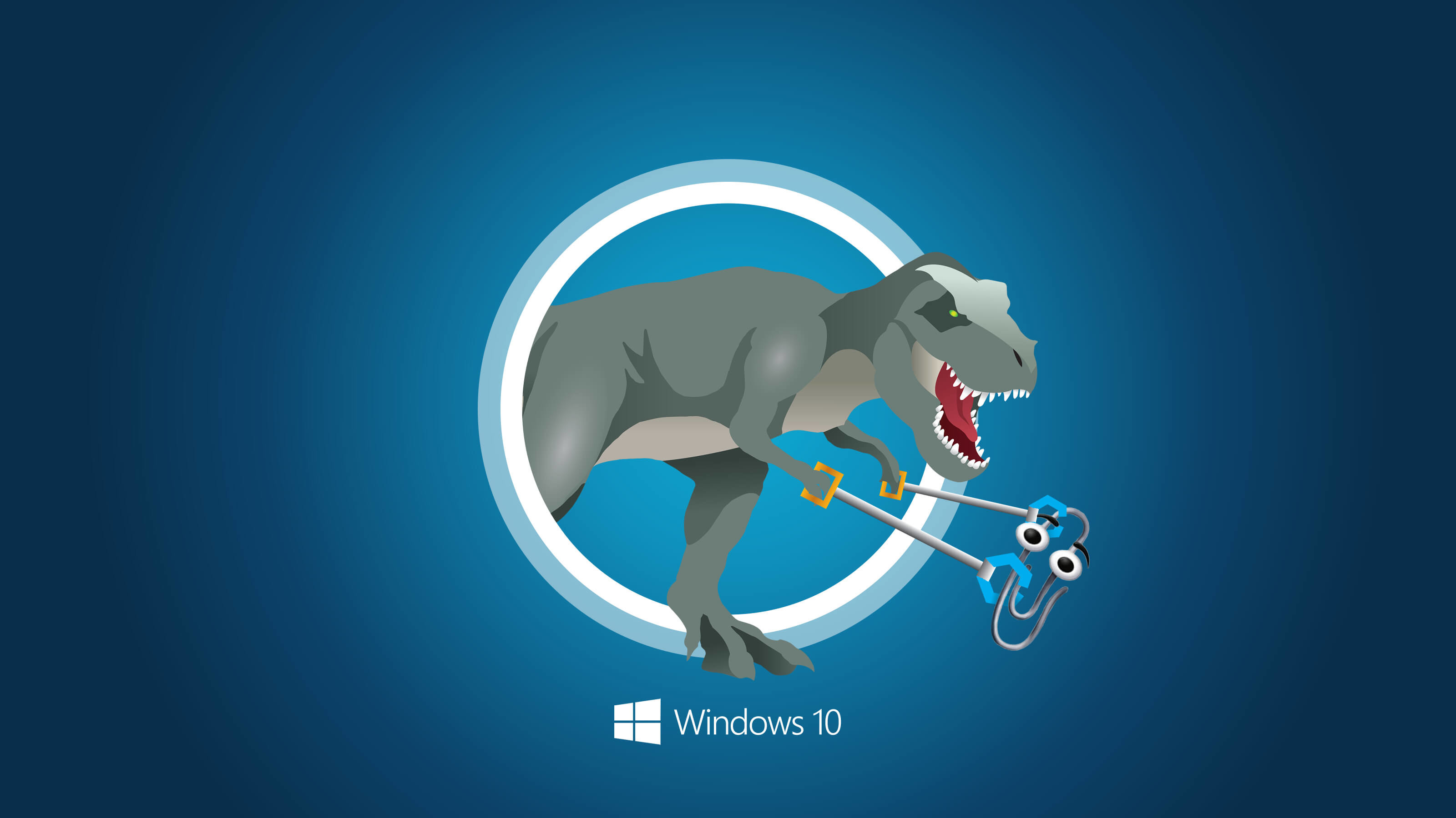 3200x1800 Windows 10 RTM has been out for ...