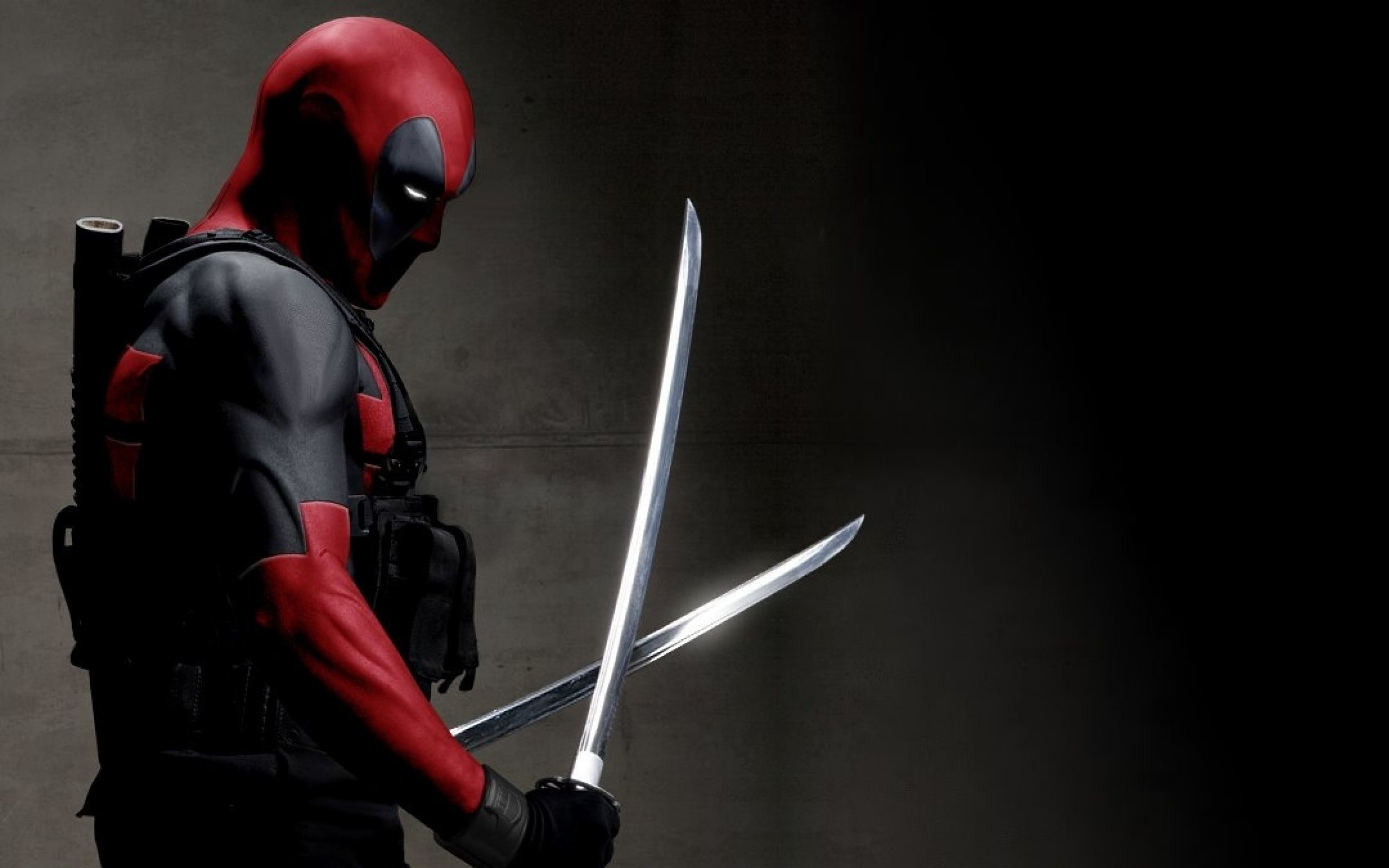 2560x1600 Deadpool Wallpapers Best Wallpapers