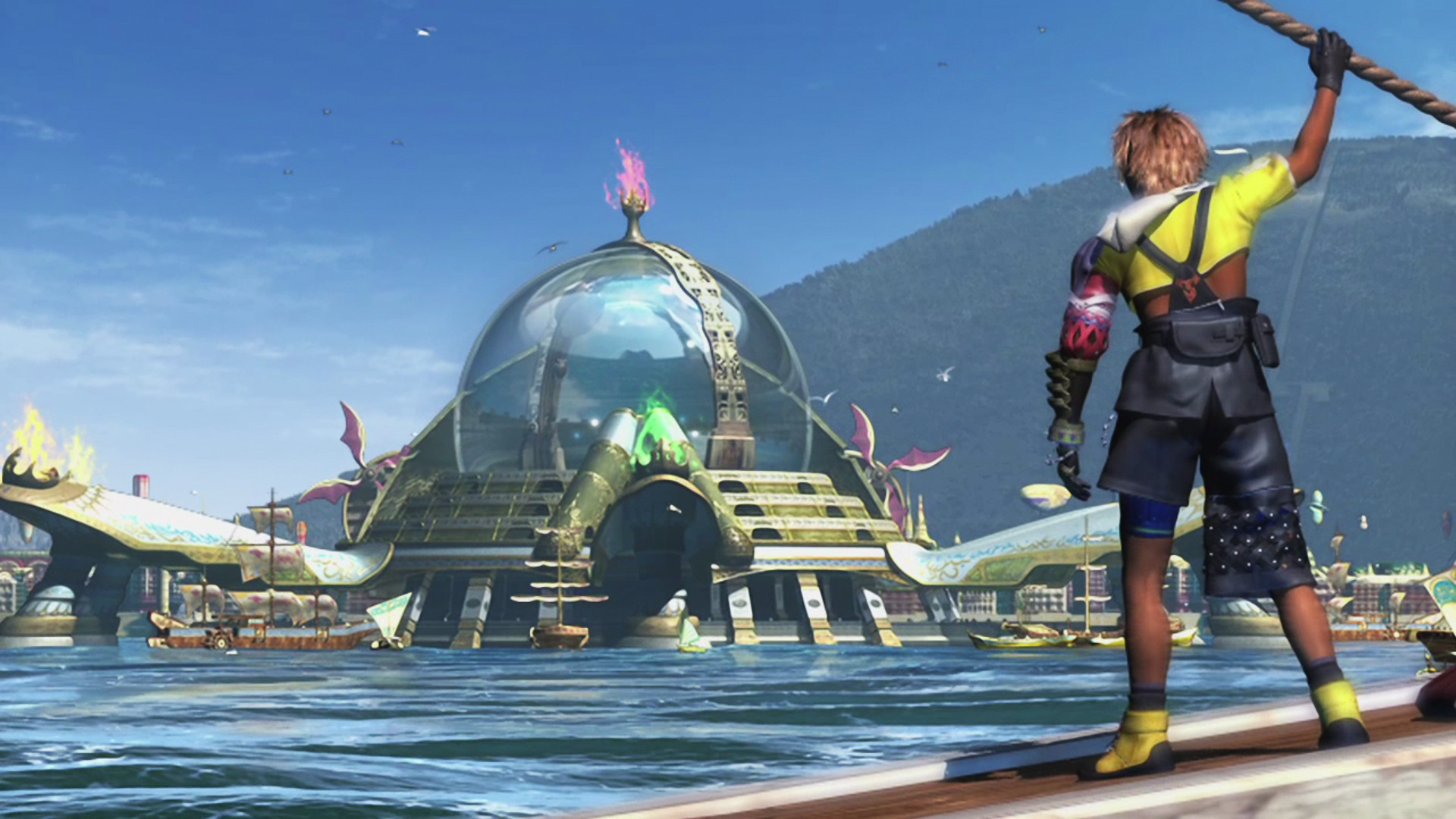 final fantasy x wallpapers hd 77 images