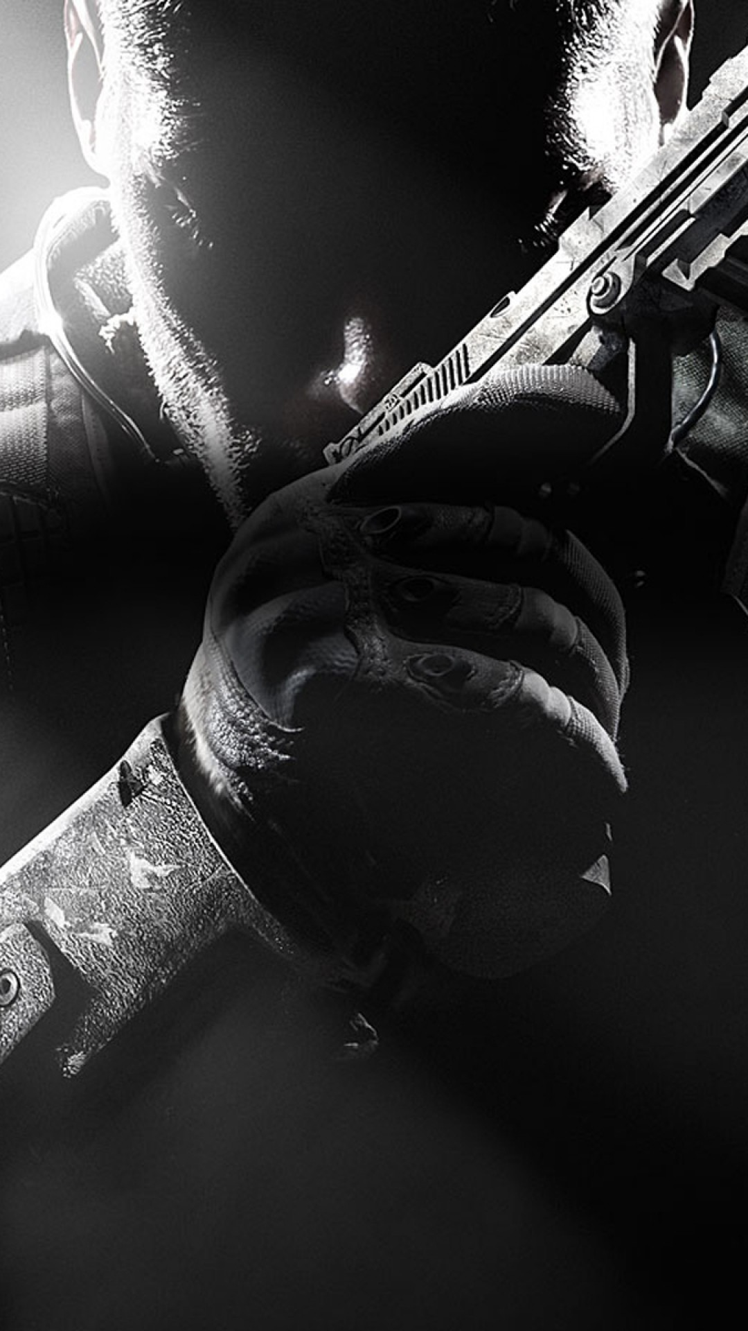 1080x1920 Black Ops 2 HD Wallpaper for Mobile.