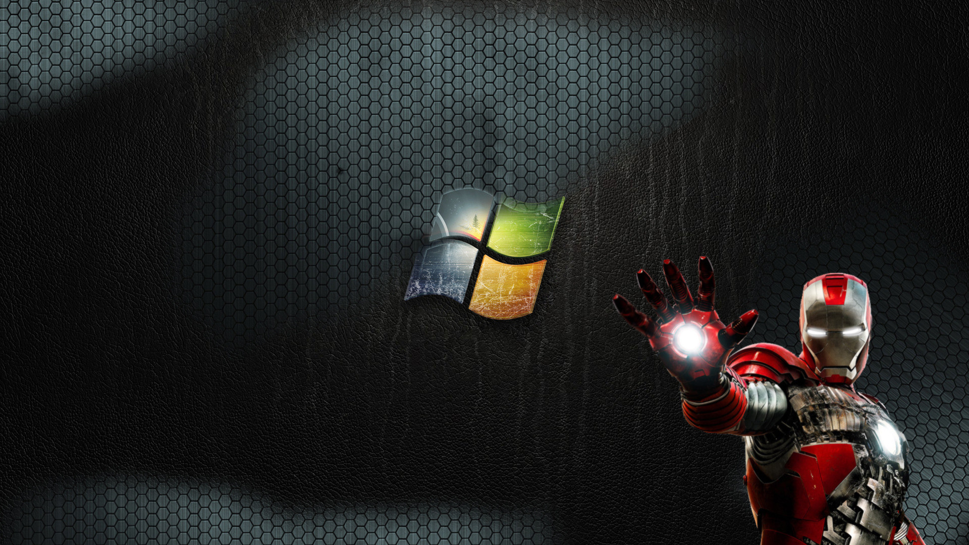 Iron man jarvis animated wallpaper 79 images for Sfondi iron man