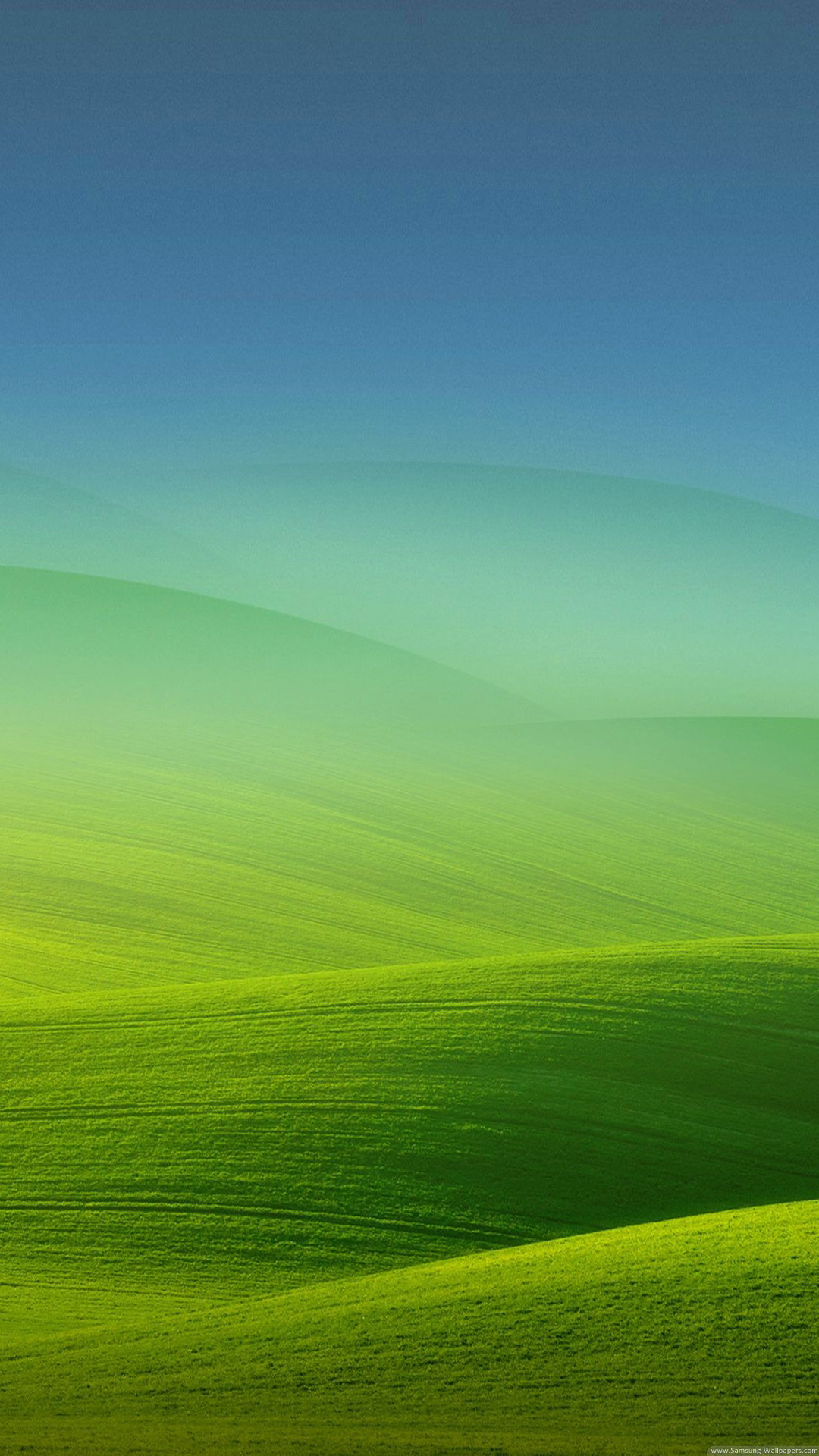 1080x1920 meadow fog lock screen android wallpaper free download