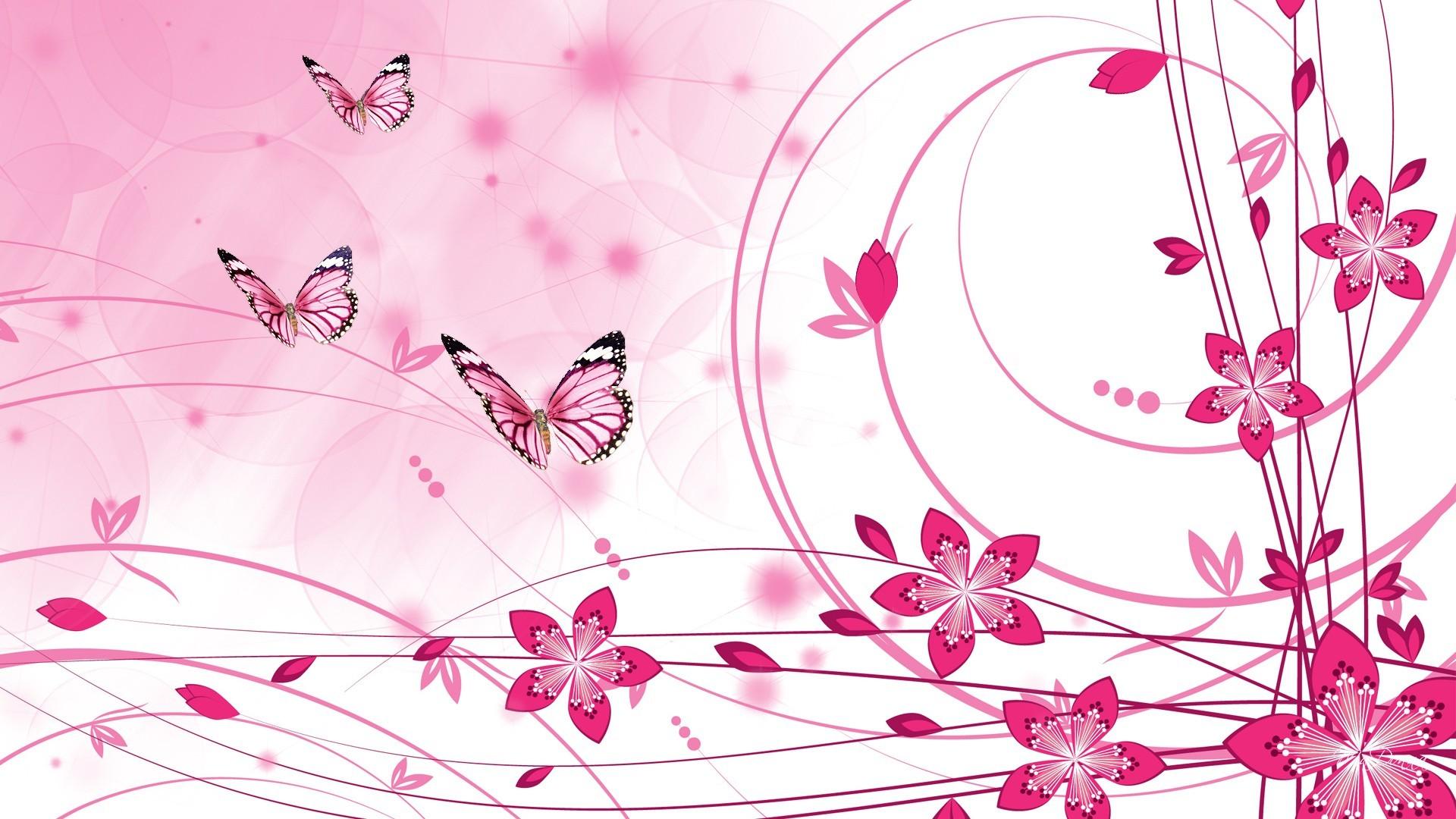 Pink Wallpaper HD (67+ Images