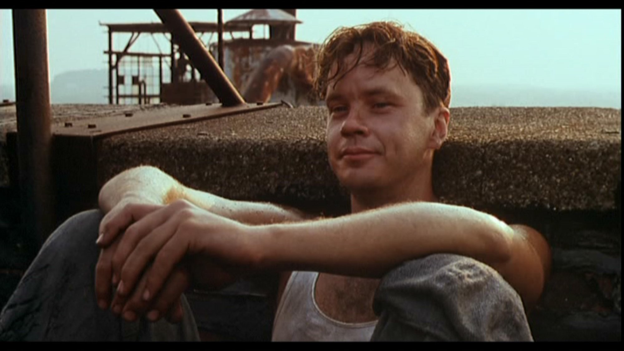 The Shawshank Redemption Wallpapers 71 Images