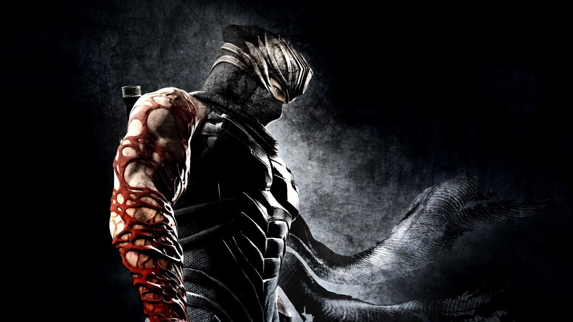 1920x1080 NINJA GAIDEN fantasy anime warrior f wallpaper |  .