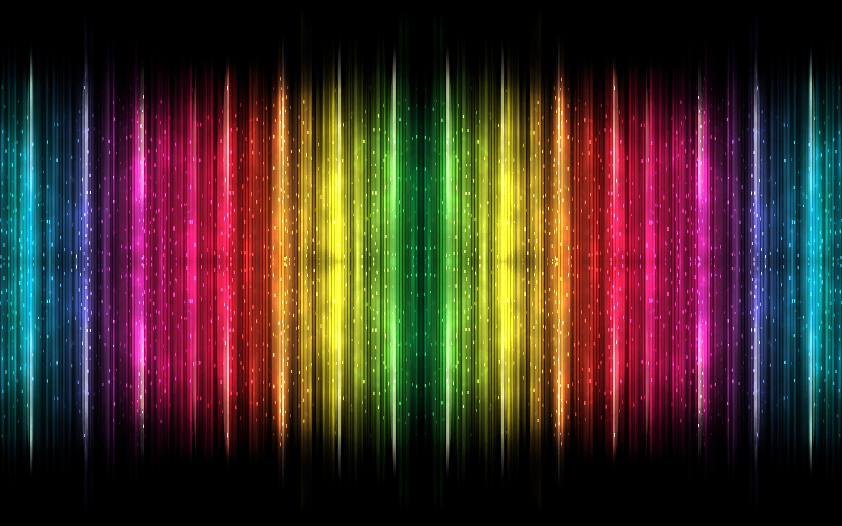 2880x1800 wallpaper rainbows abstract images