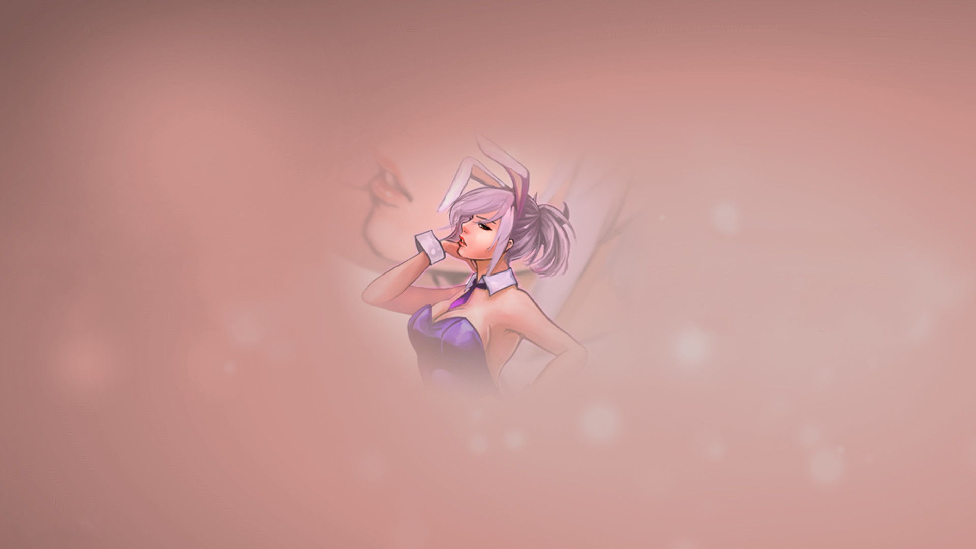 1920x1080 Battle Bunny Riven wallpaper