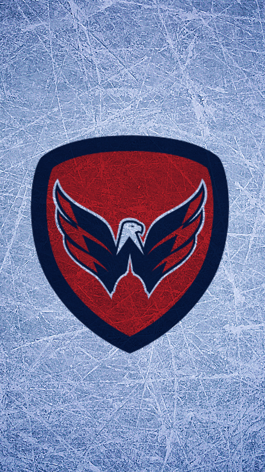 1080x1920 Washington Capitals iPhone Wallpaper