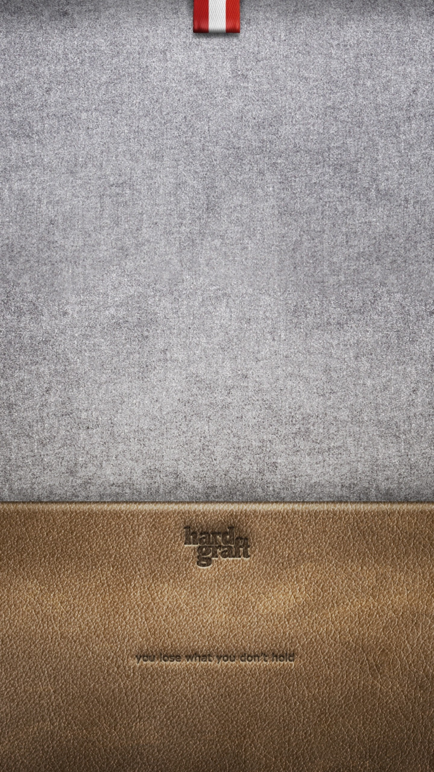 1440x2560 Preview wallpaper leather, fabric, seams, background, surface