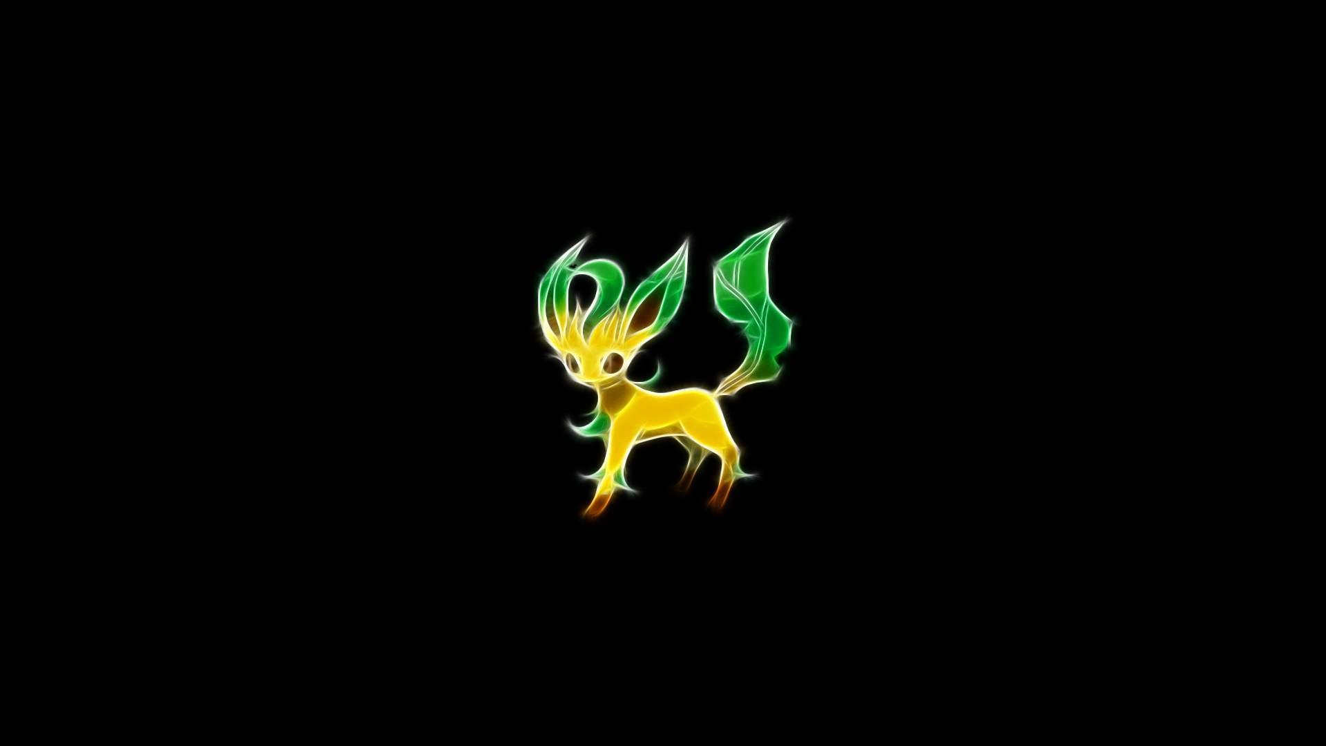 1920x1080 Pokemon Eevee ...