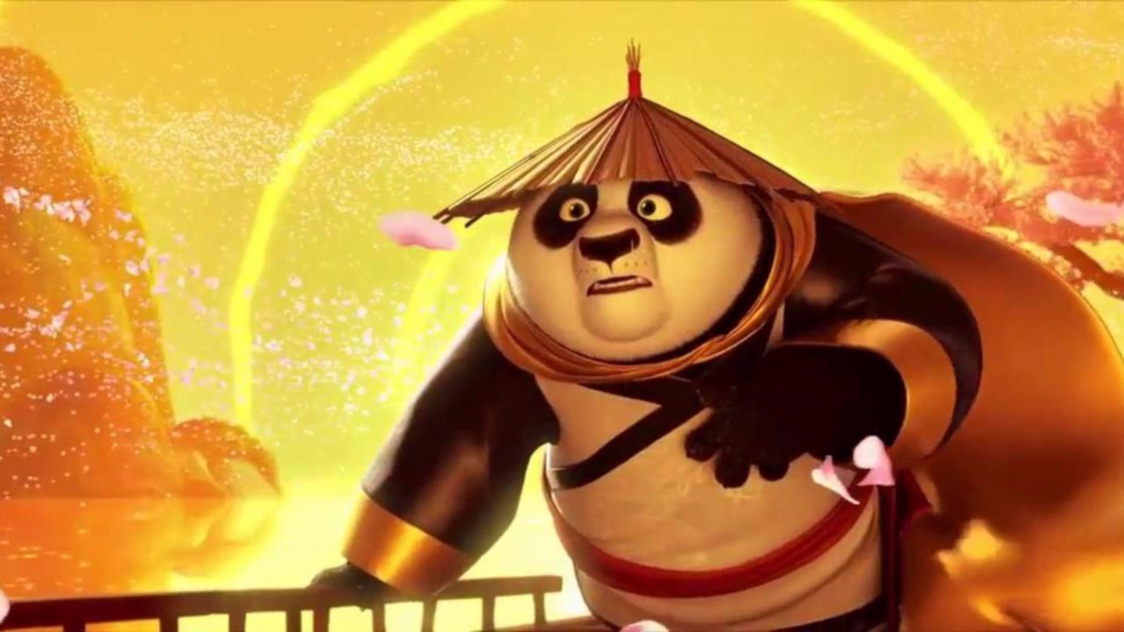 kung fu panda 3 movie free download