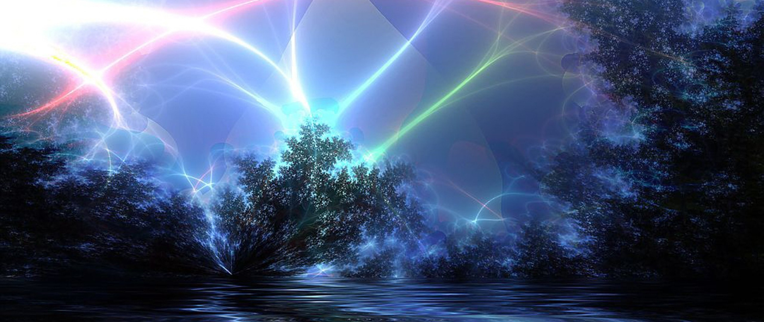 trippy nature wallpaper 62 images